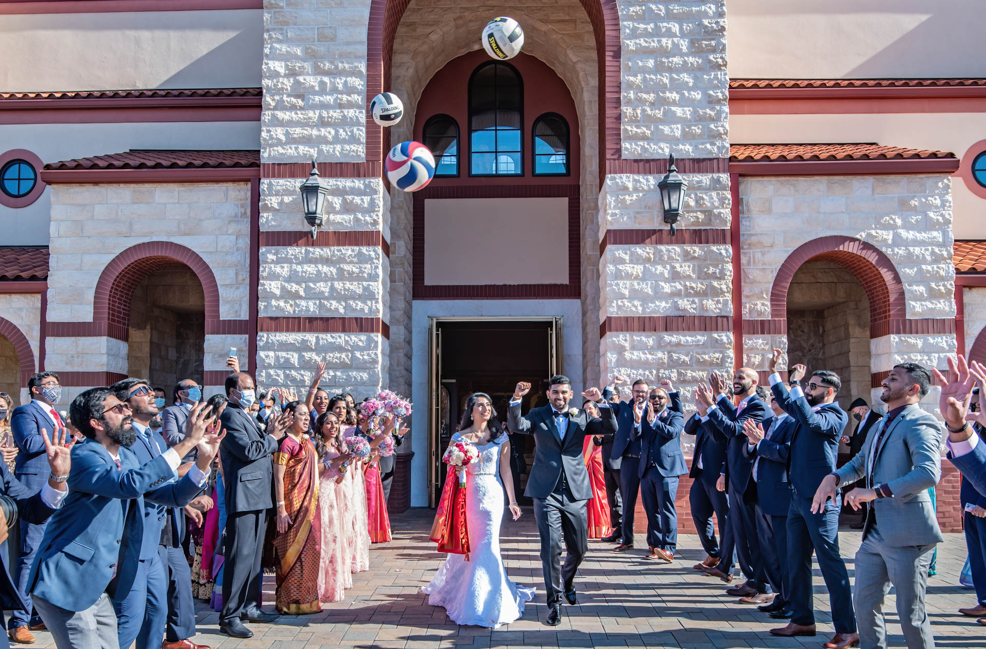 WESTMOUNT COUNTRY CLUB INDIAN WEDDING 20