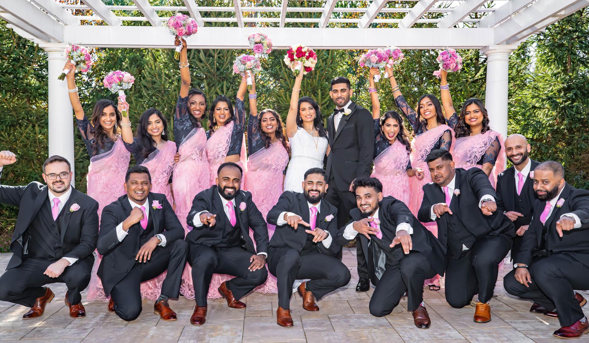 WESTMOUNT COUNTRY CLUB INDIAN WEDDING 21