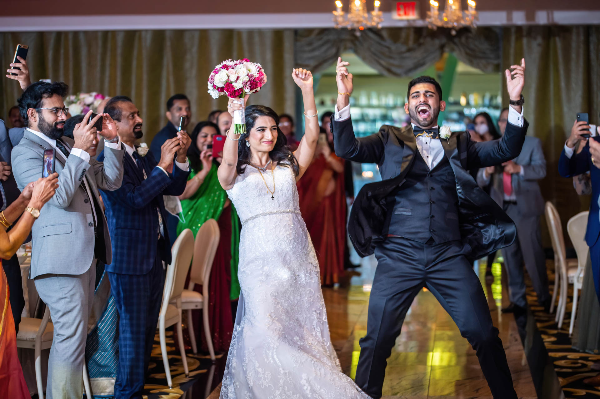 WESTMOUNT COUNTRY CLUB INDIAN WEDDING 26