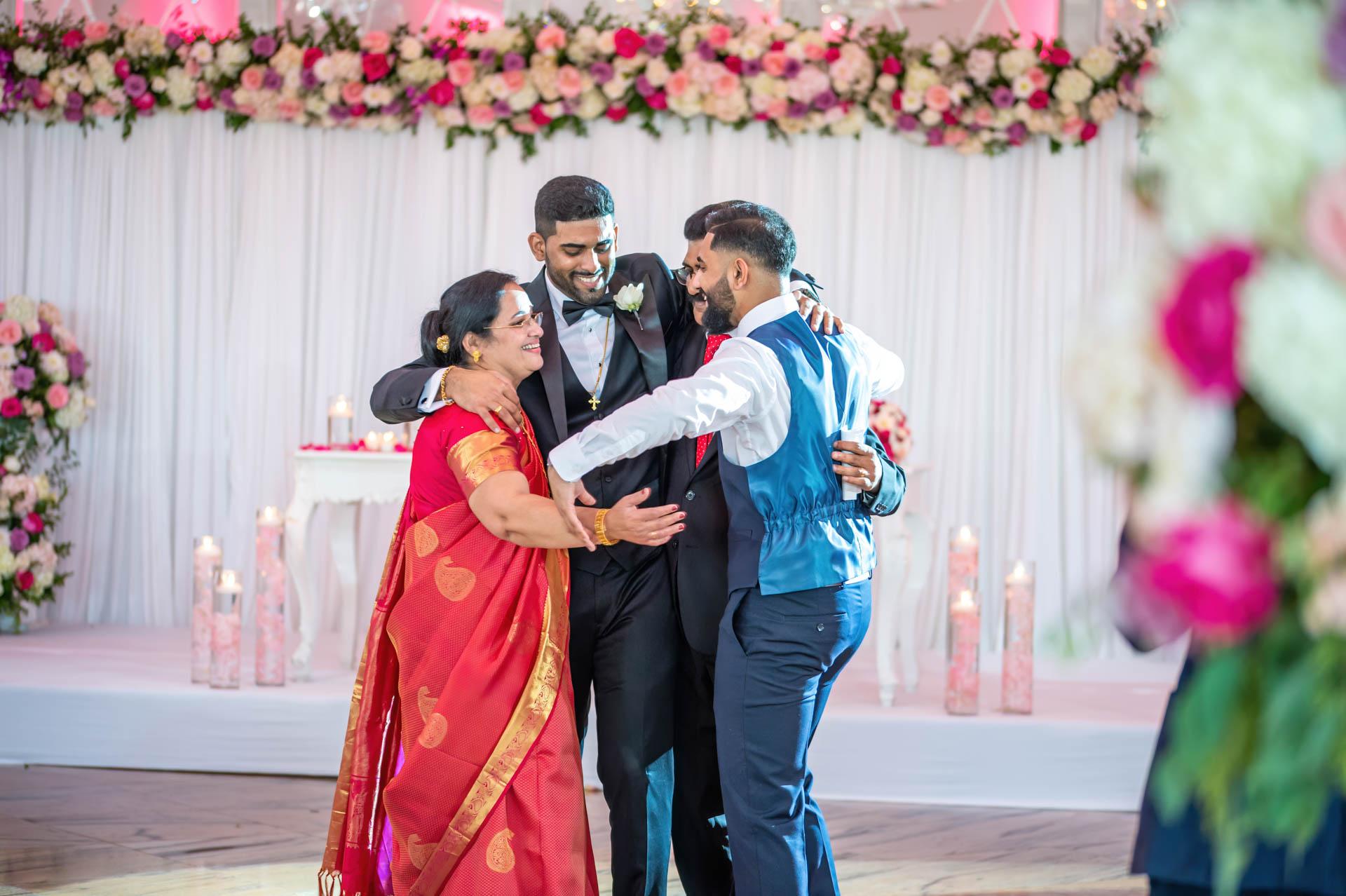 WESTMOUNT COUNTRY CLUB INDIAN WEDDING 28