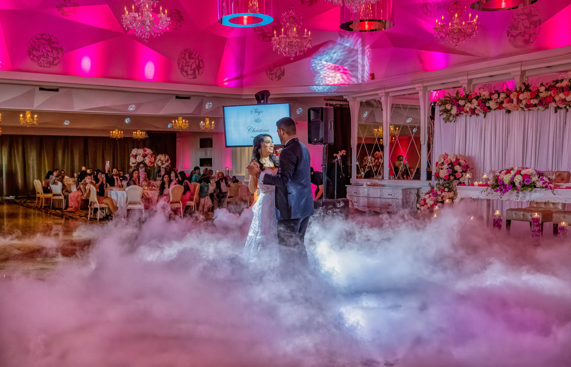 WESTMOUNT COUNTRY CLUB INDIAN WEDDING 29