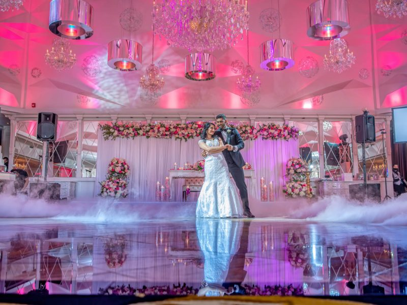 Christina + Shijo   Westmount Country Club Wedding