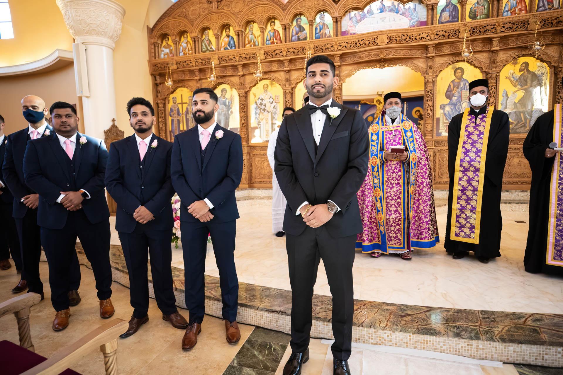 WESTMOUNT COUNTRY CLUB INDIAN WEDDING 7