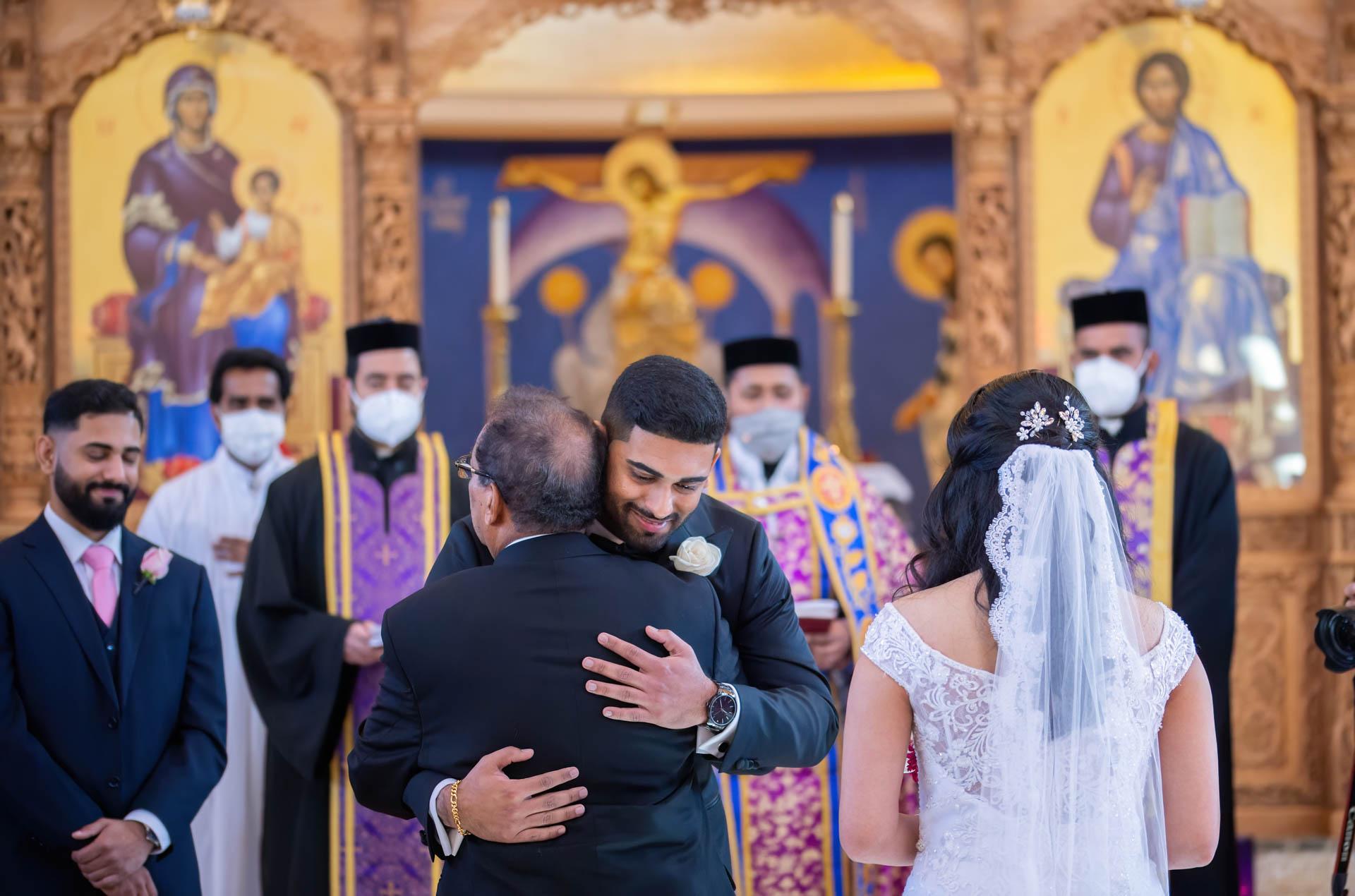 WESTMOUNT COUNTRY CLUB INDIAN WEDDING 9