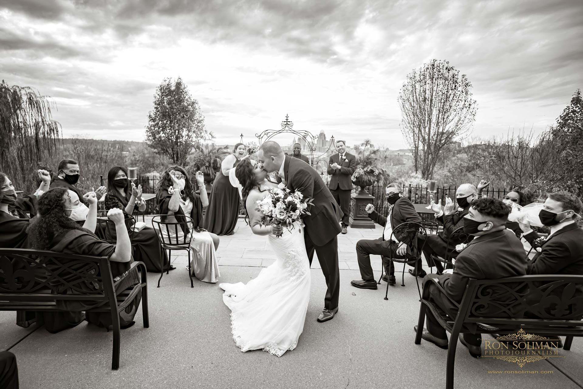 Wiedemann Hill Mansion Wedding 22