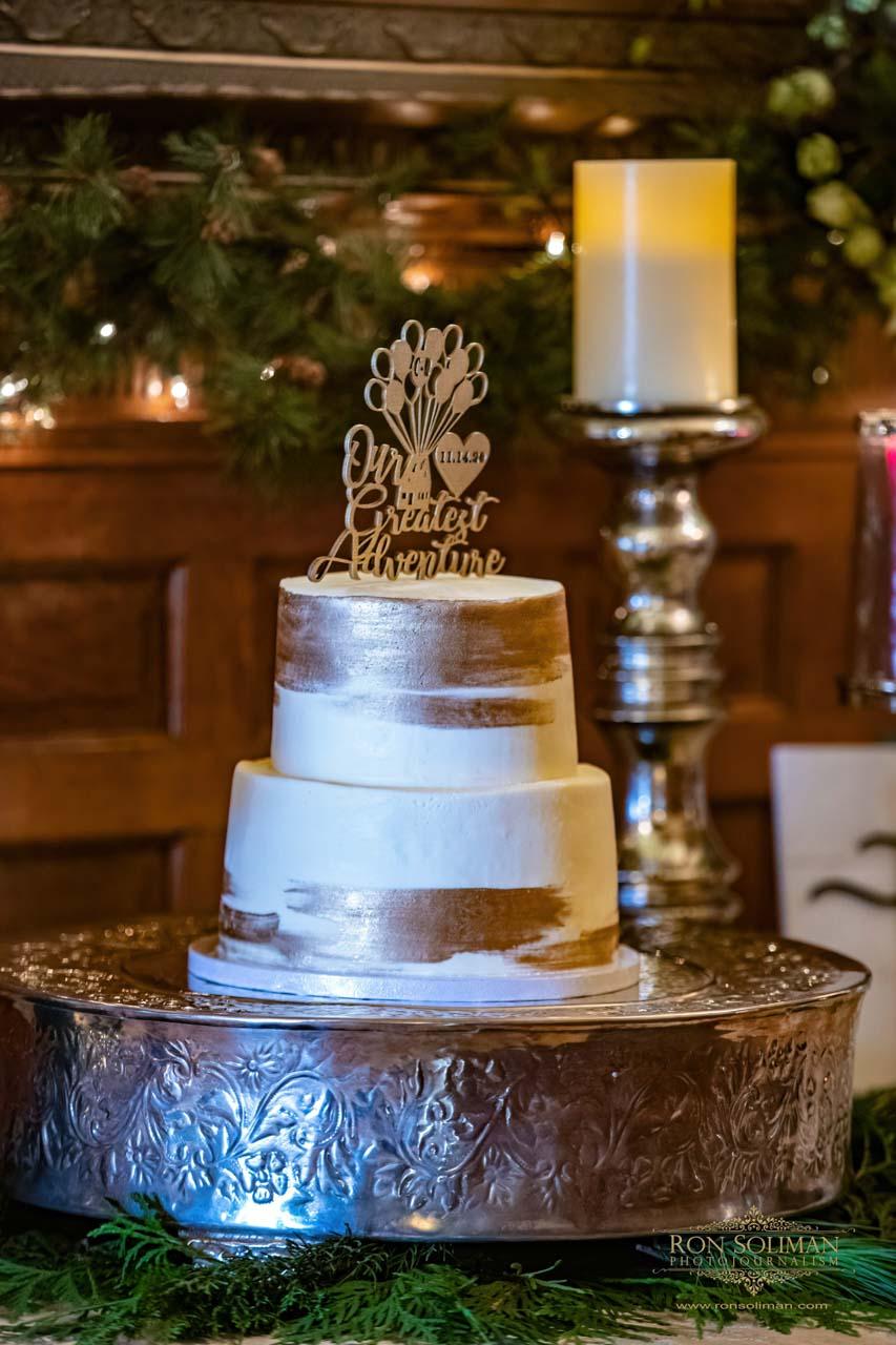 Wiedemann Hill Mansion Wedding 27