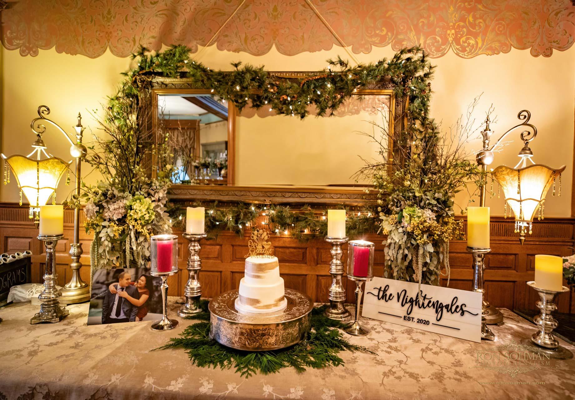 Wiedemann Hill Mansion Wedding 32