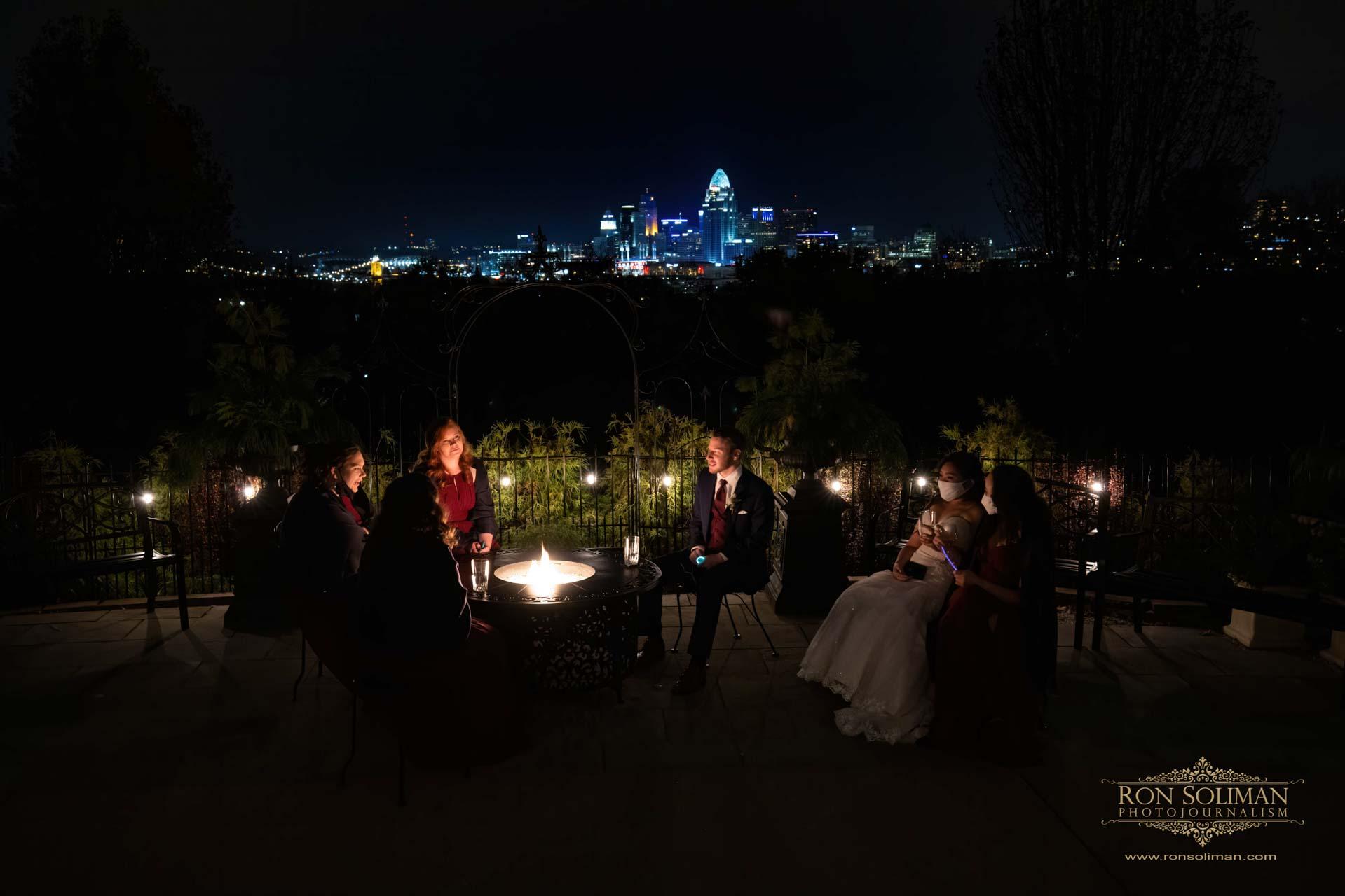 Wiedemann Hill Mansion Wedding 34
