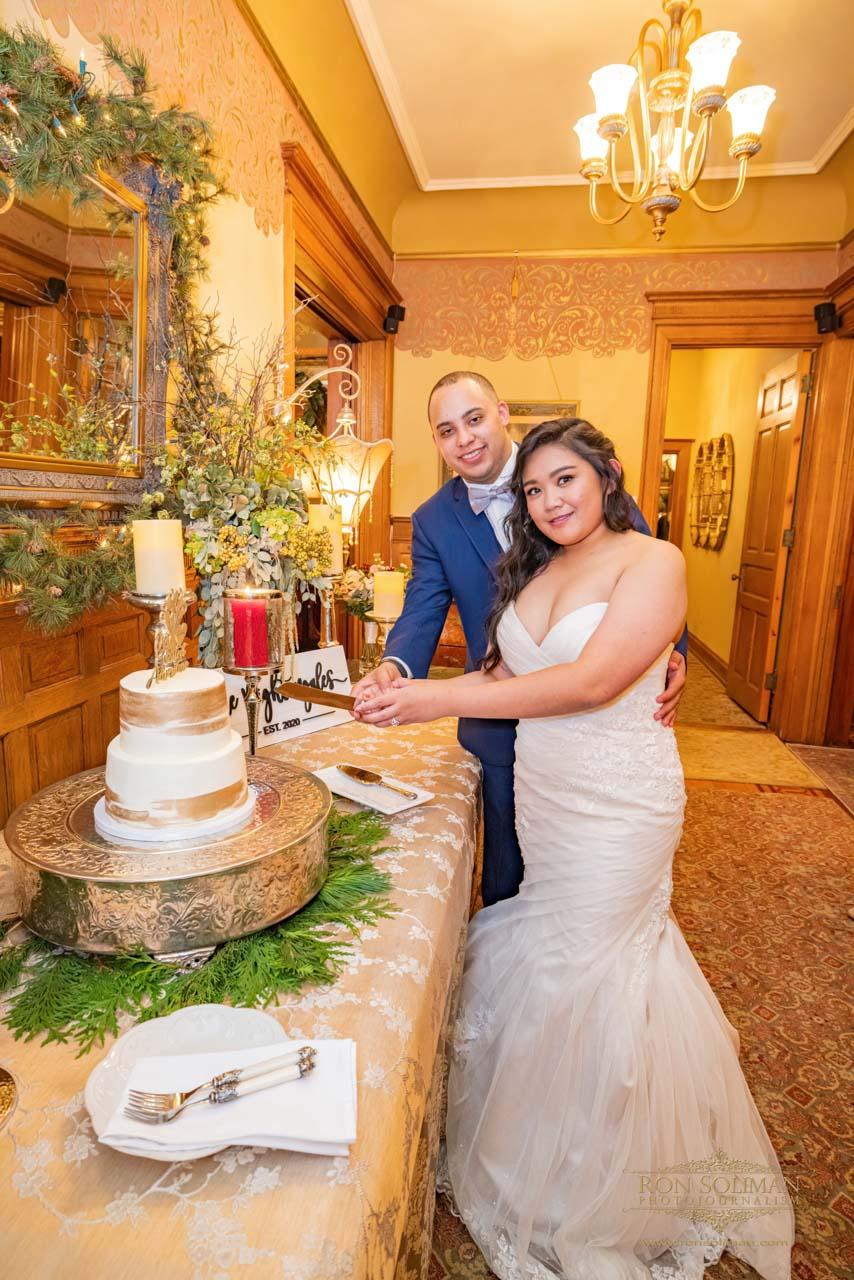 Wiedemann Hill Mansion Wedding 35
