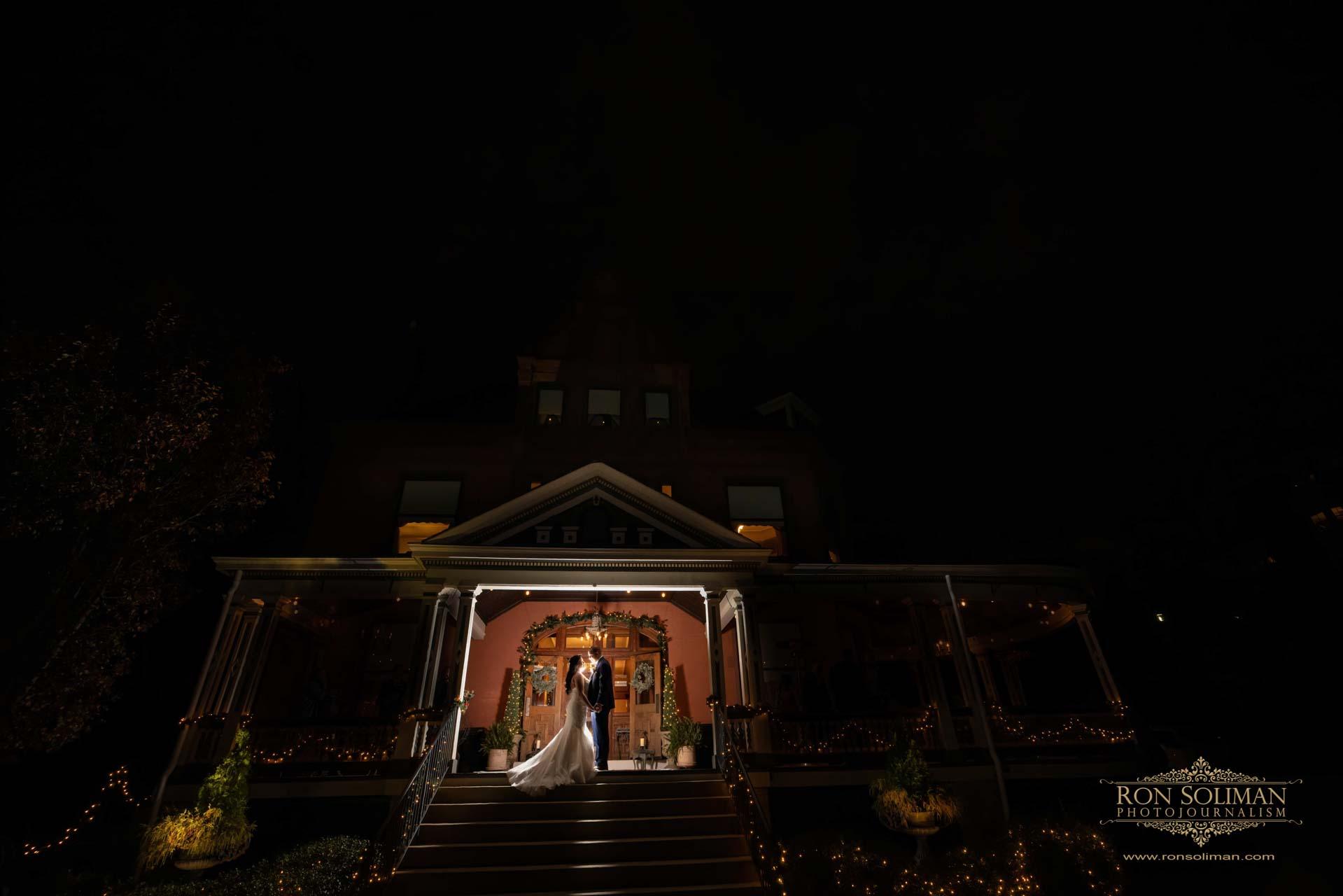 Wiedemann Hill Mansion Wedding 36