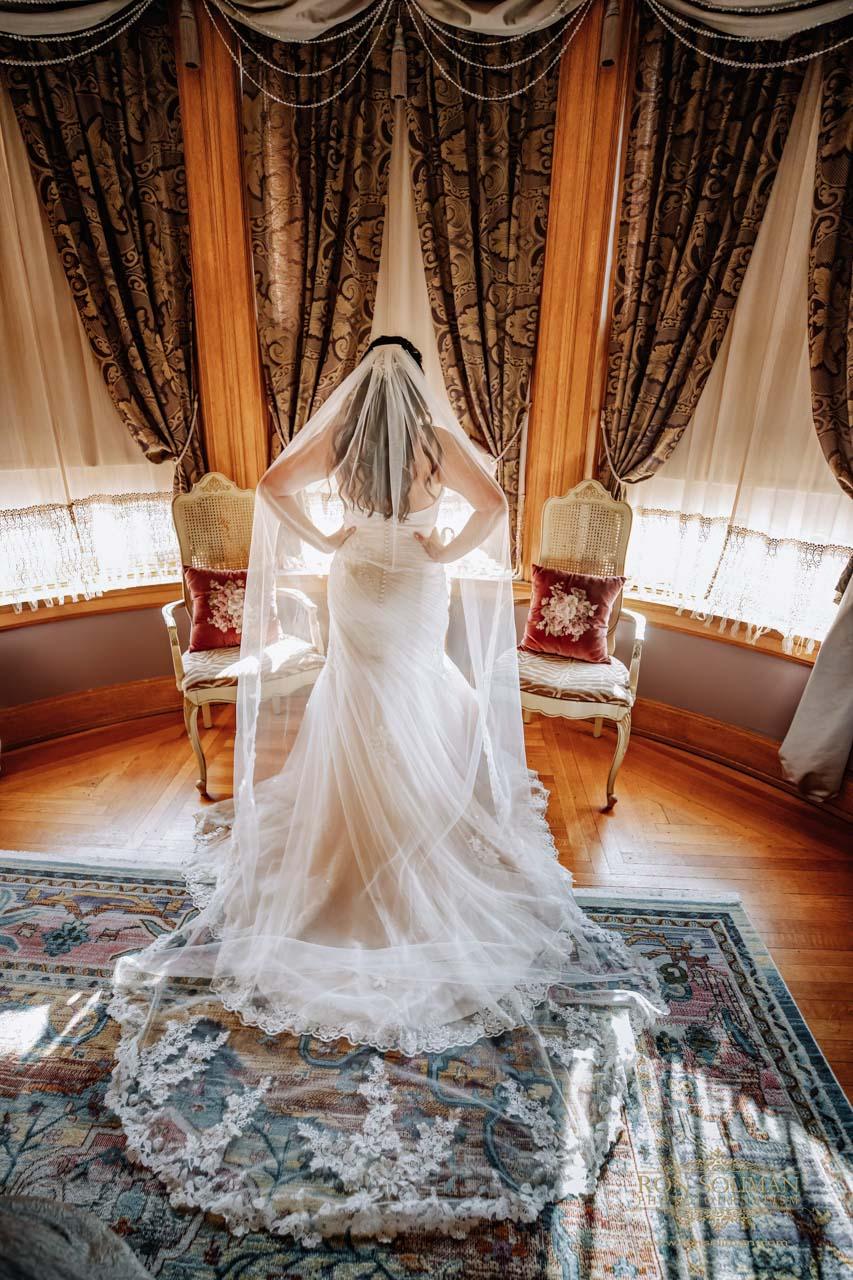 Wiedemann Hill Mansion Wedding 4