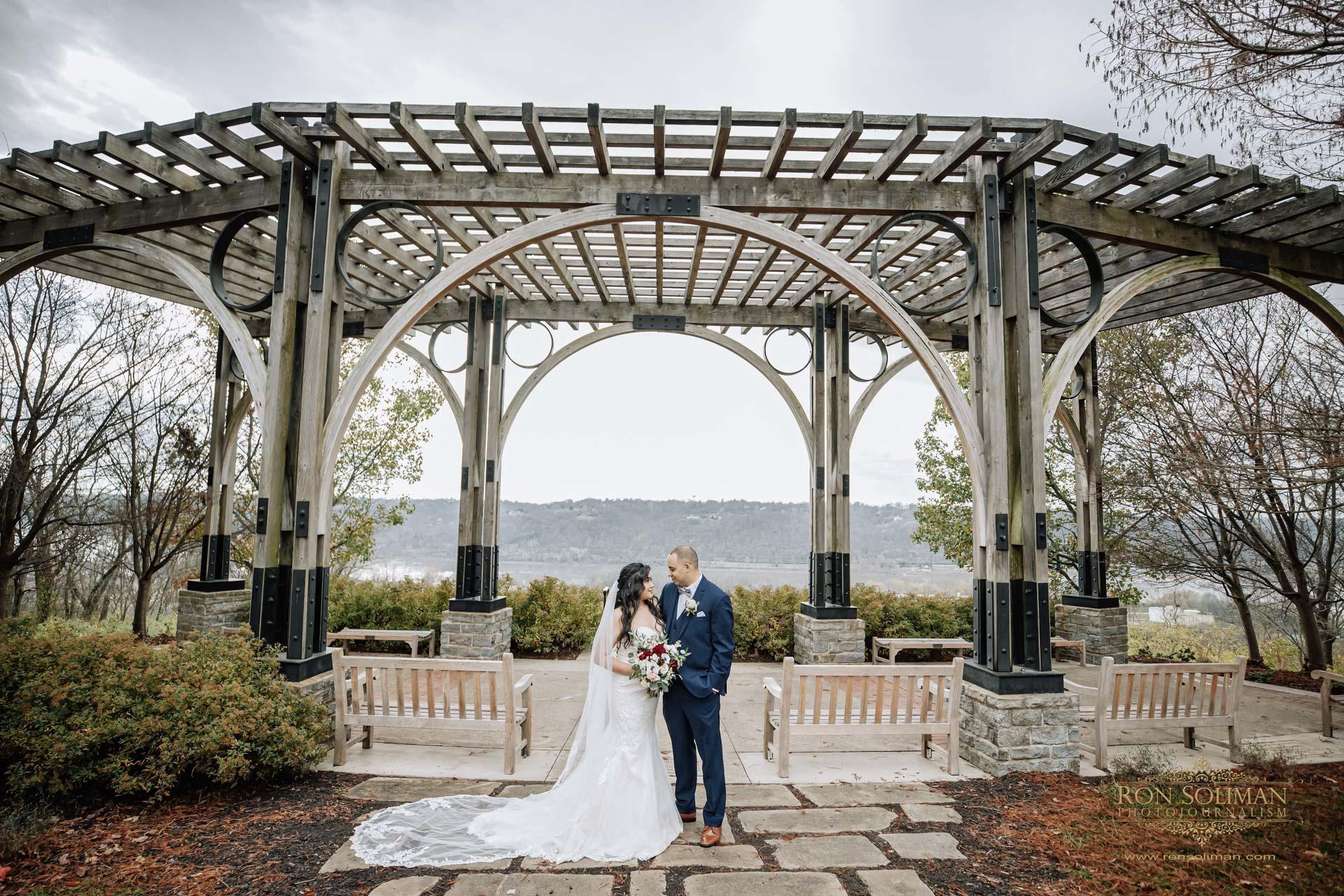 Wiedemann Hill Mansion Wedding 8