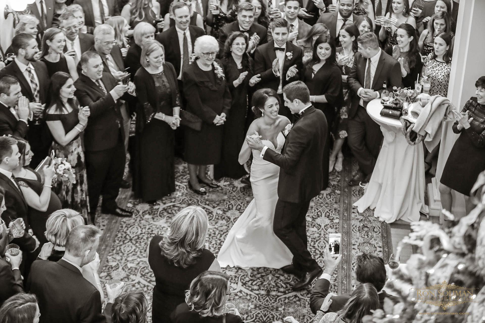Cairnwood Estate Wedding | Theresa + Keith