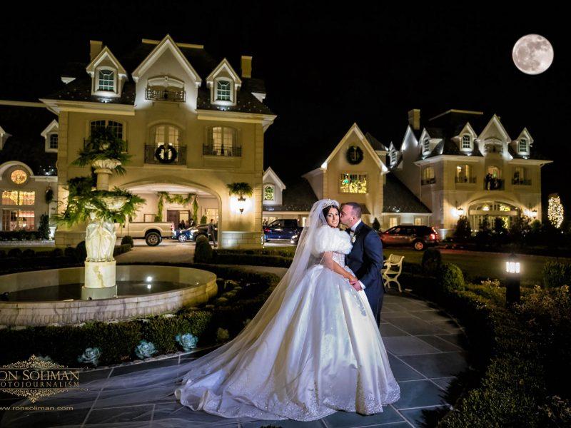 Park Chateau Wedding   Nena + Angelo