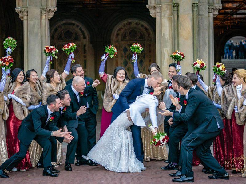 The Union League Club of New York City Wedding | Donna + Colin