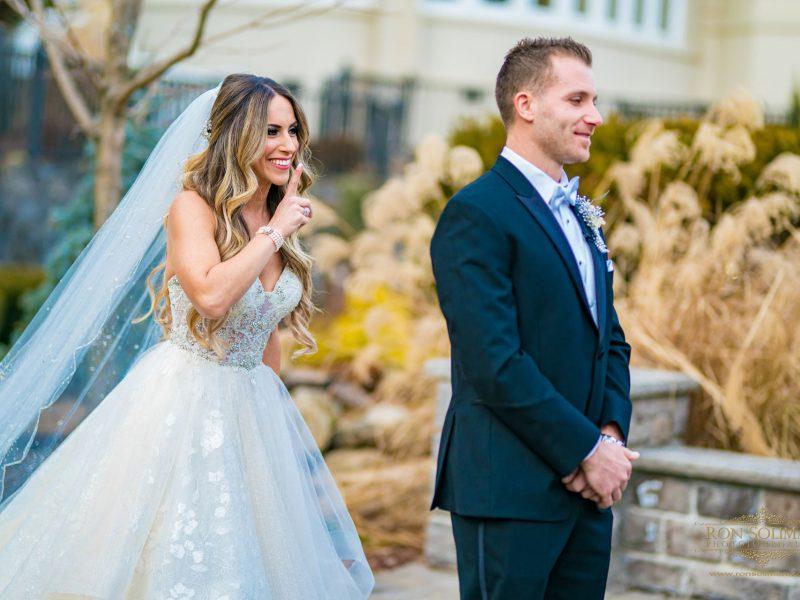 Valley Regency Wedding | Alyssa + Vincent