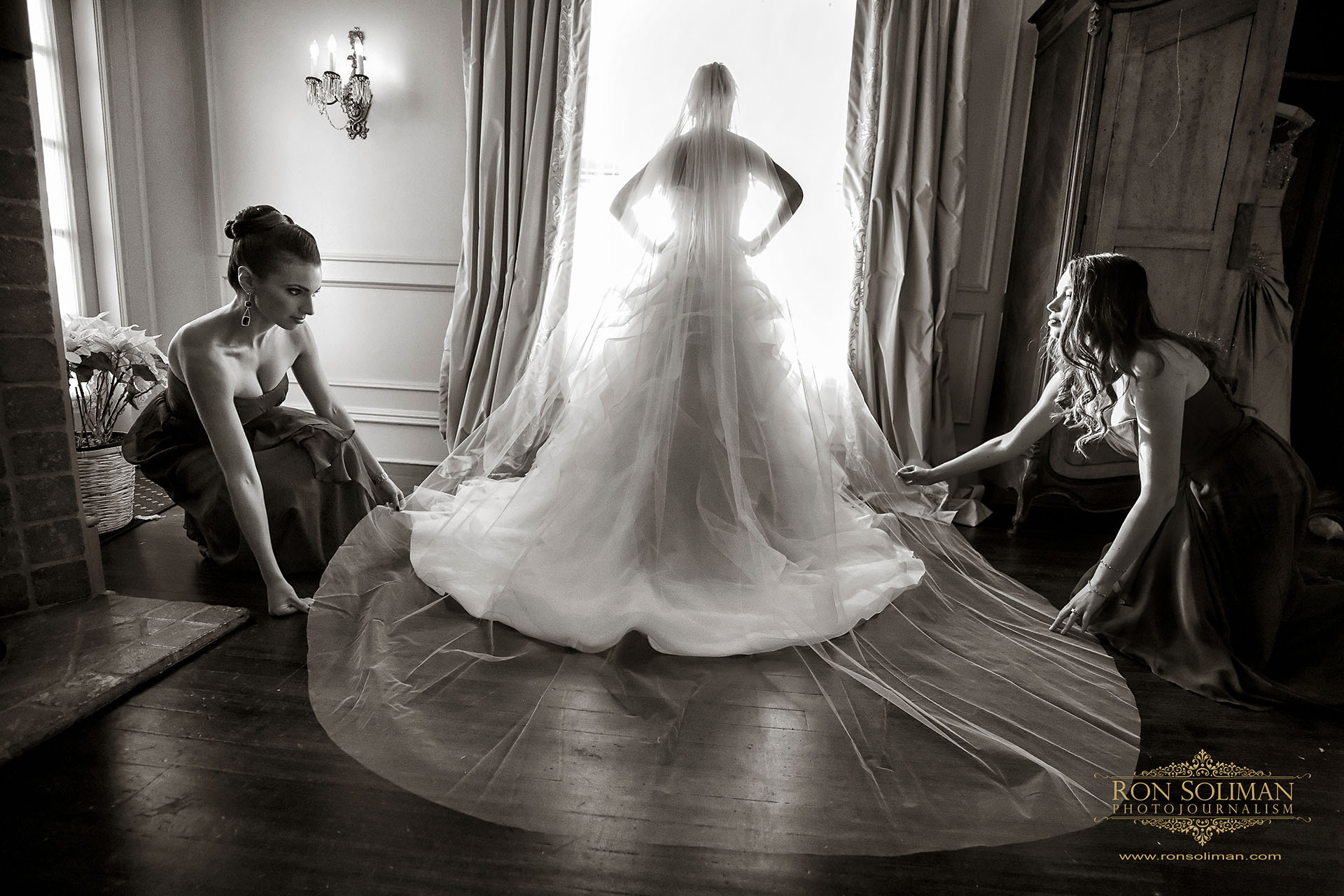 Park Savoy Wedding | Olivia + Mike