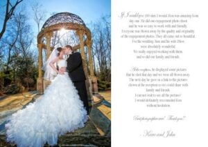 NEW JERSEY PARK SAVOY WEDDING | CONGRATS TO JACQUELINE & BRANDON