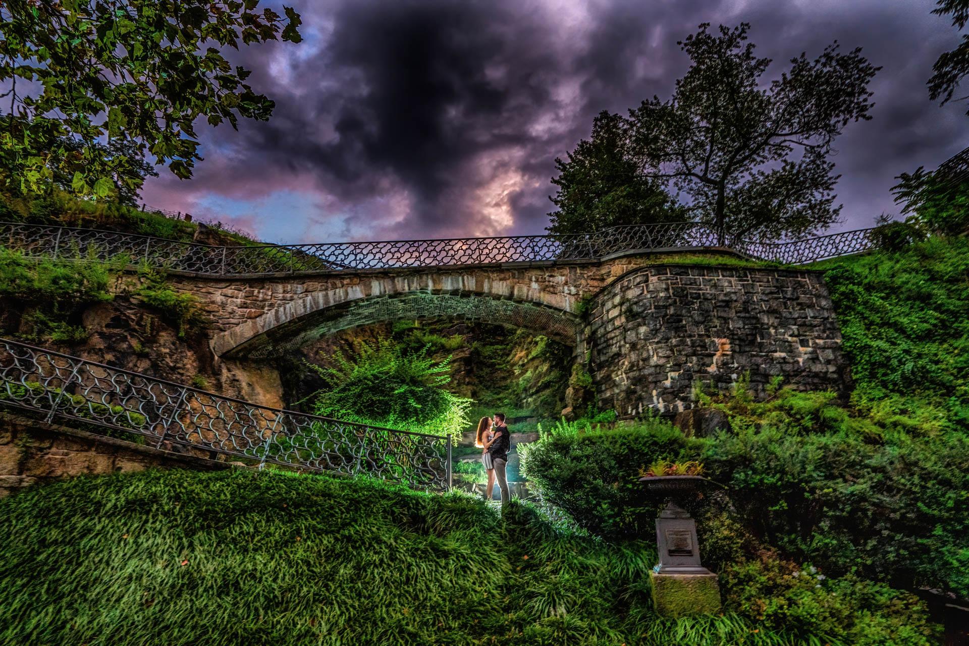 Best Philadelphia Engagement photos