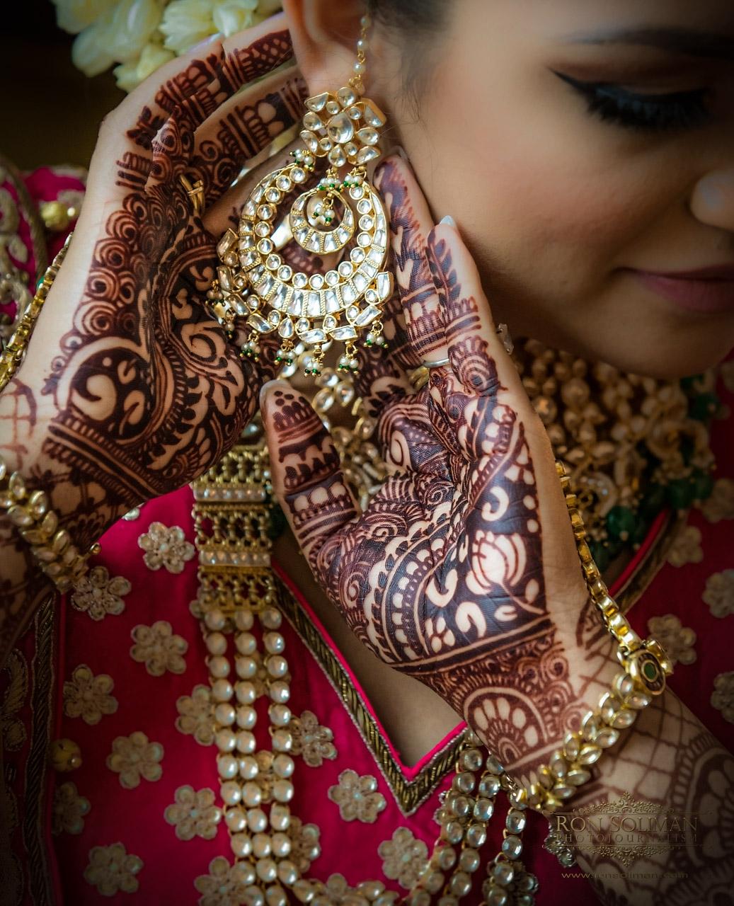 Best Downtown Marriott Philadelphia Indian Wedding