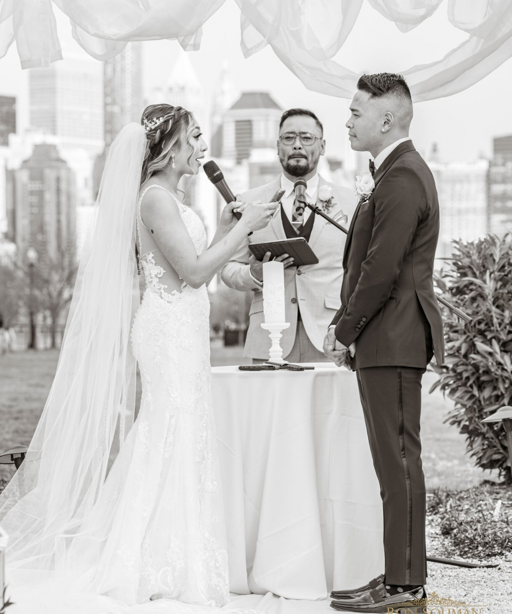 Best Liberty House Wedding Photos