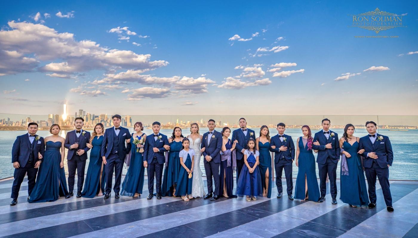 Best Hudson House Wedding Photos
