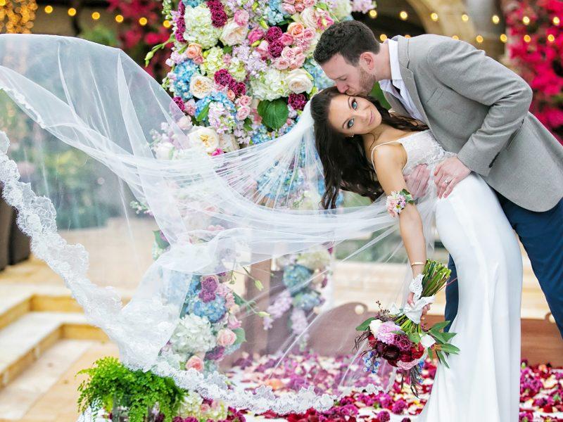 Naples Destination Wedding | Samantha + Greg