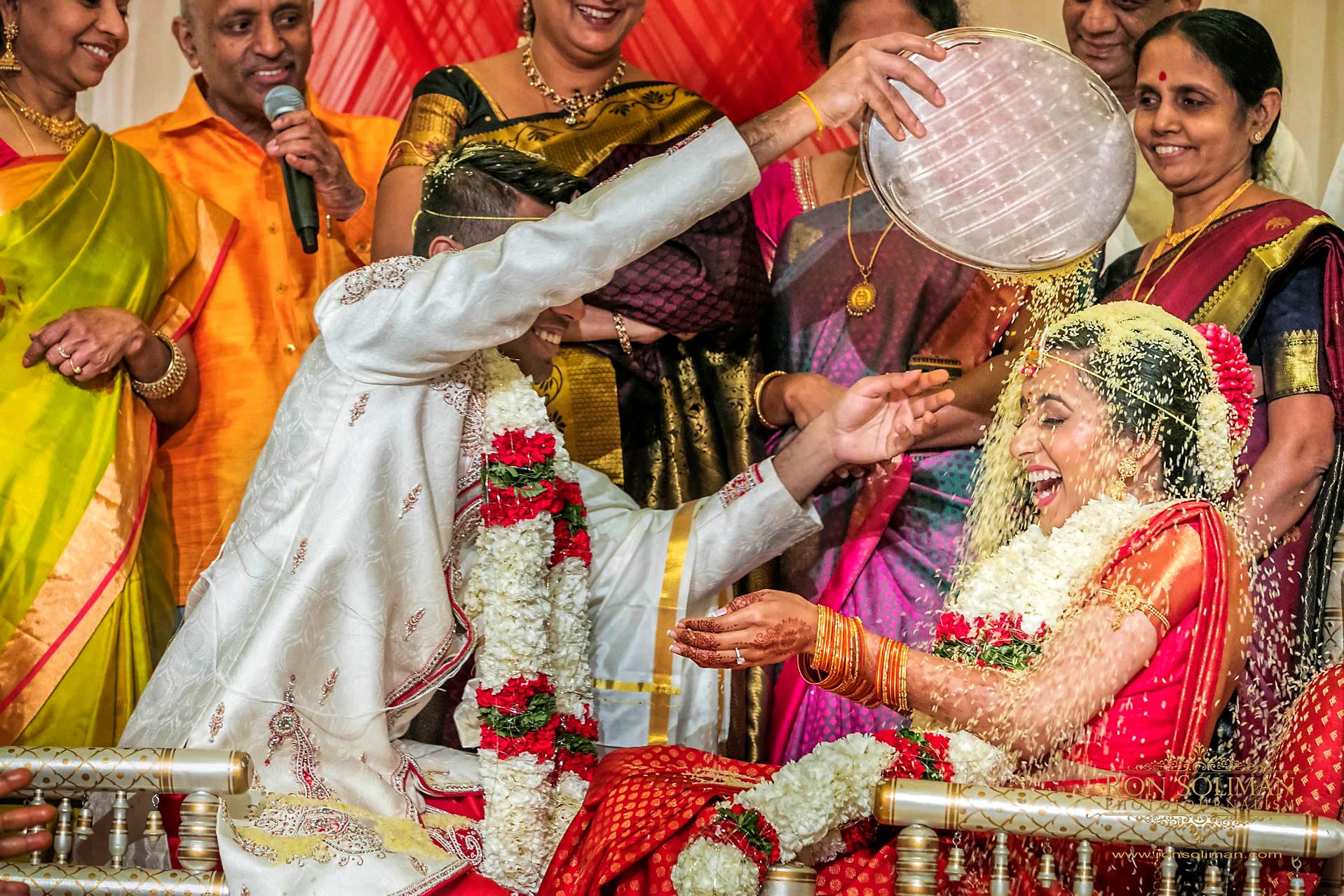 The Henry Autograph Collection Hotel Wedding | Raji + Surya