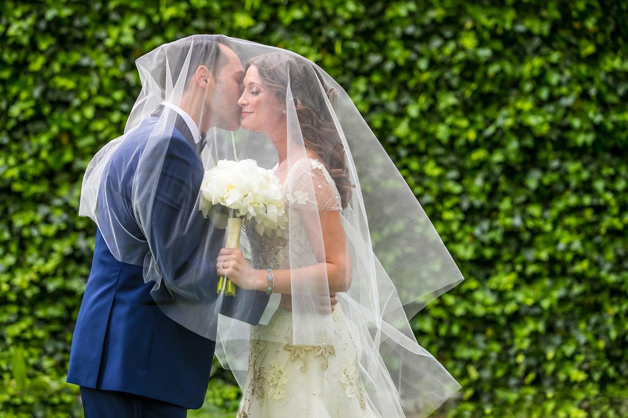 Westin Philadelphia Wedding | Carly + Jeremy