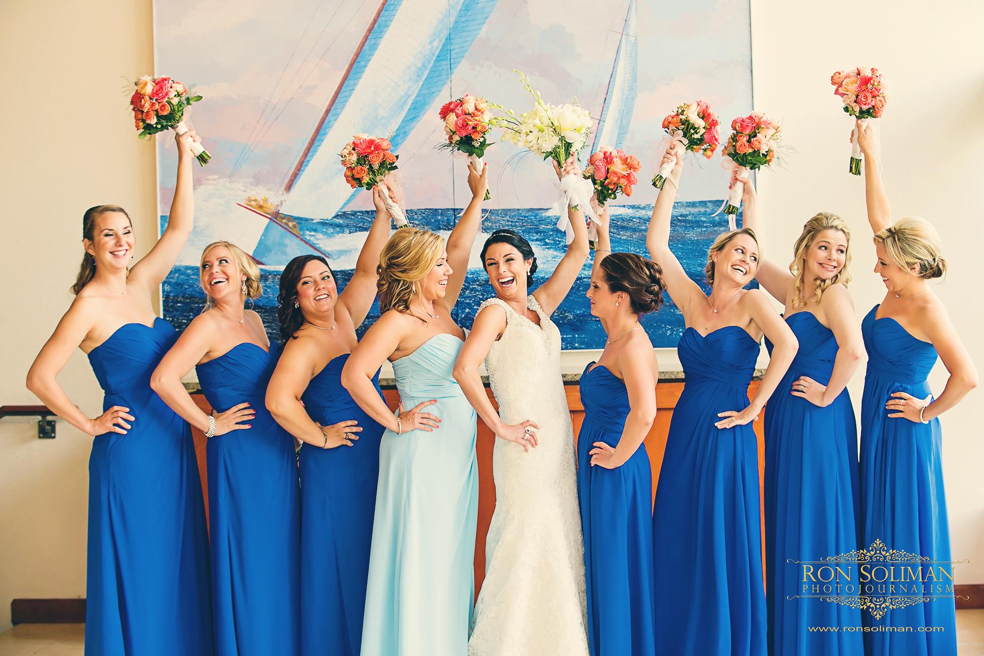 Avalon Yacht Club Wedding 10