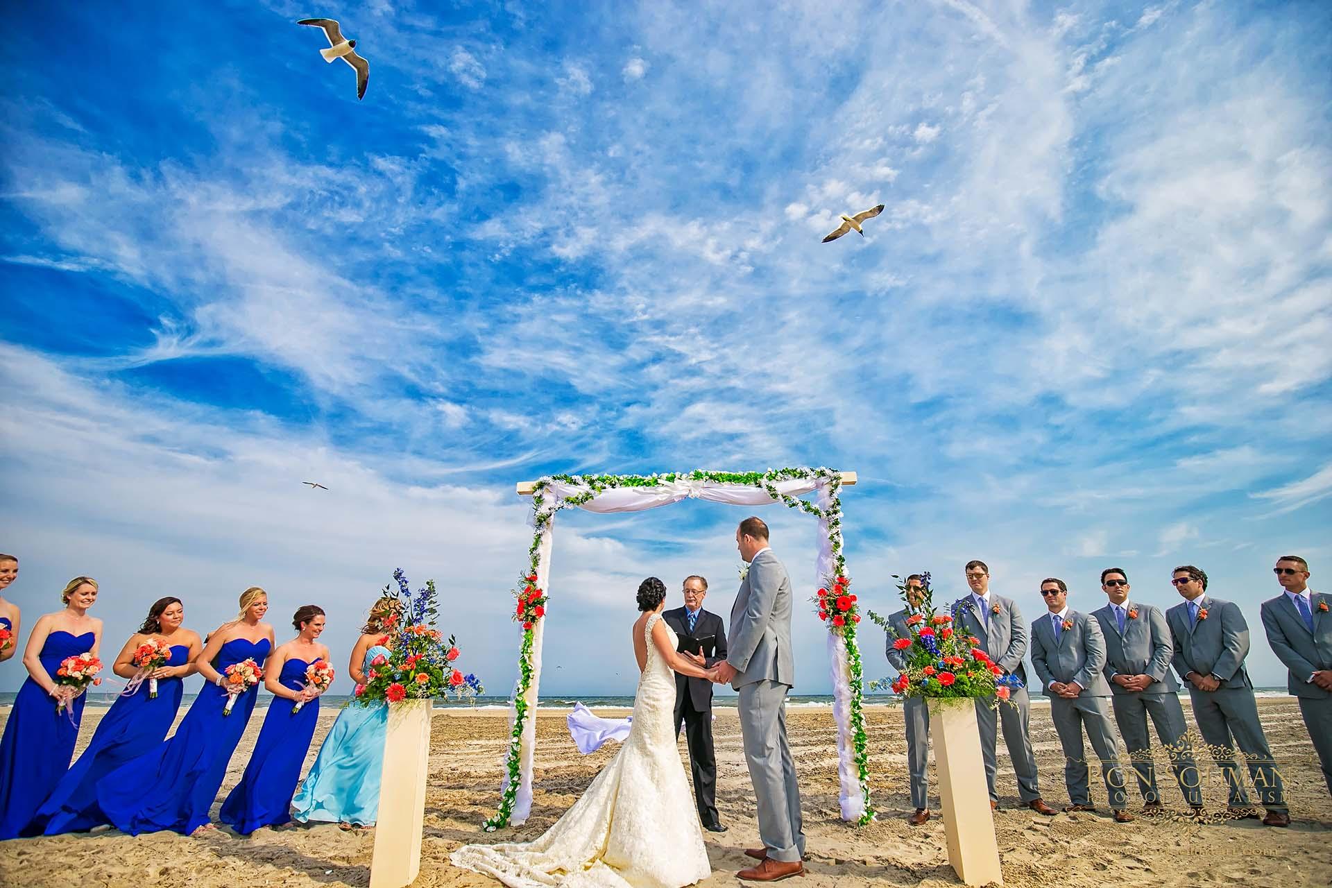 Avalon Yacht Club Wedding 20