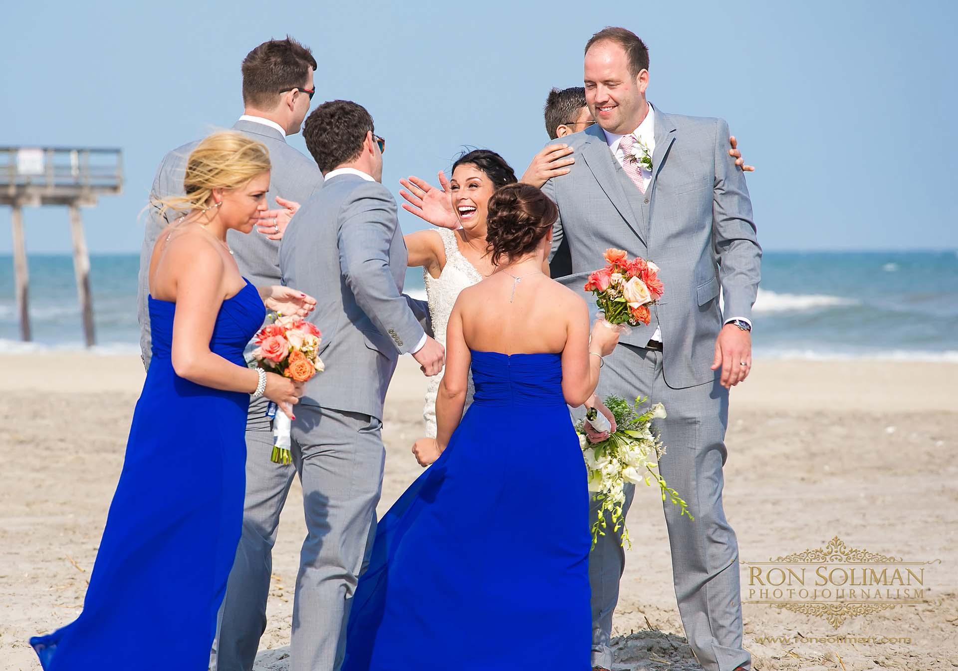 Avalon Yacht Club Wedding 28