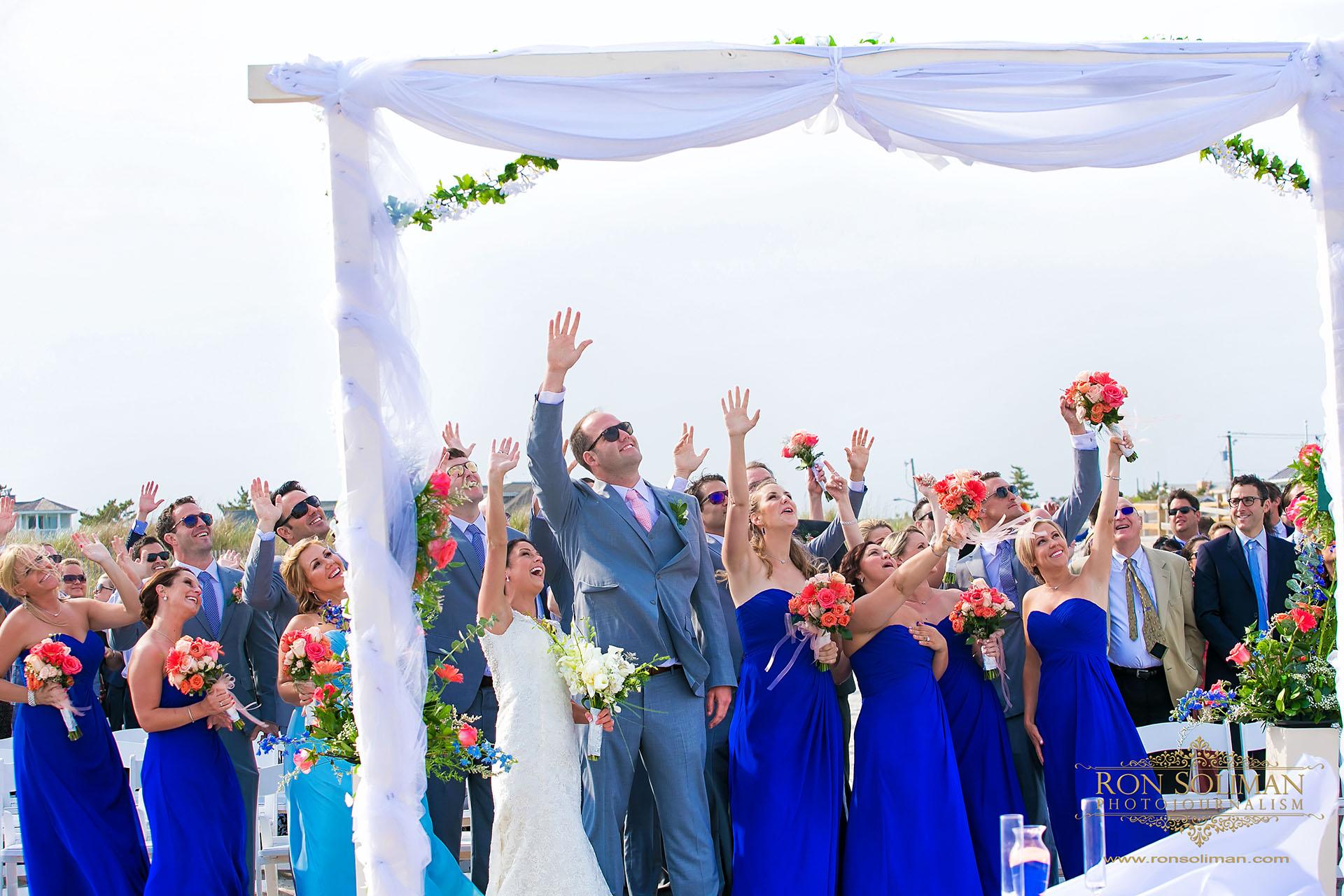 Avalon Yacht Club Wedding 29