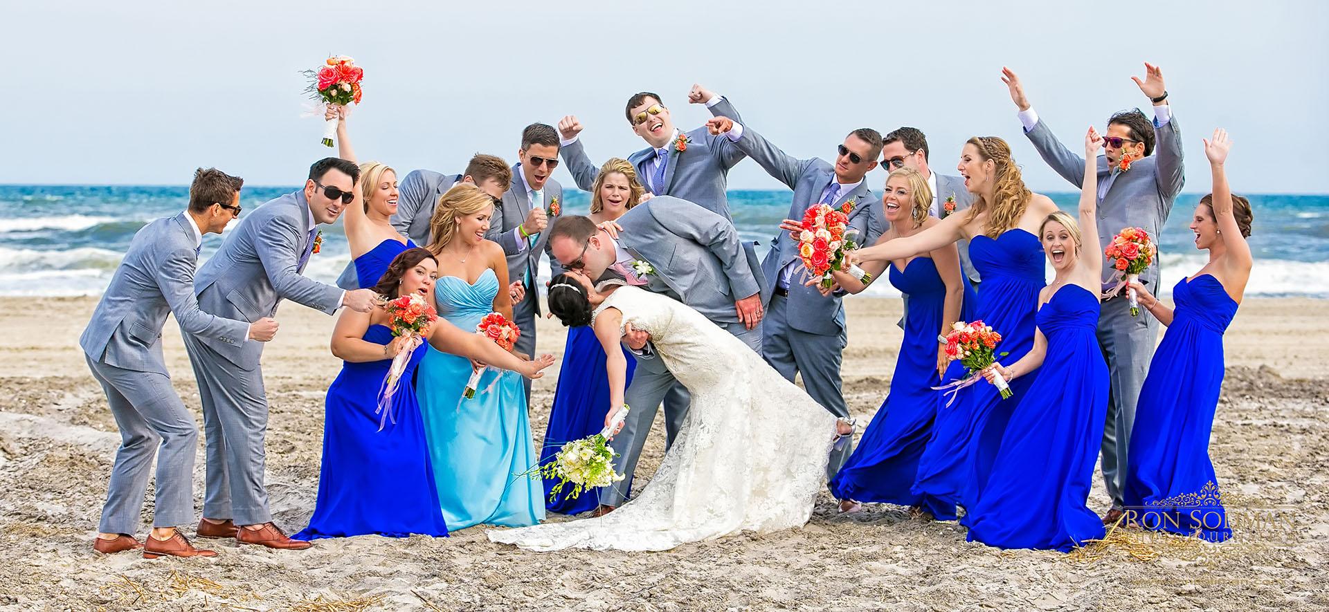 Avalon Yacht Club Wedding | Sue + Matt