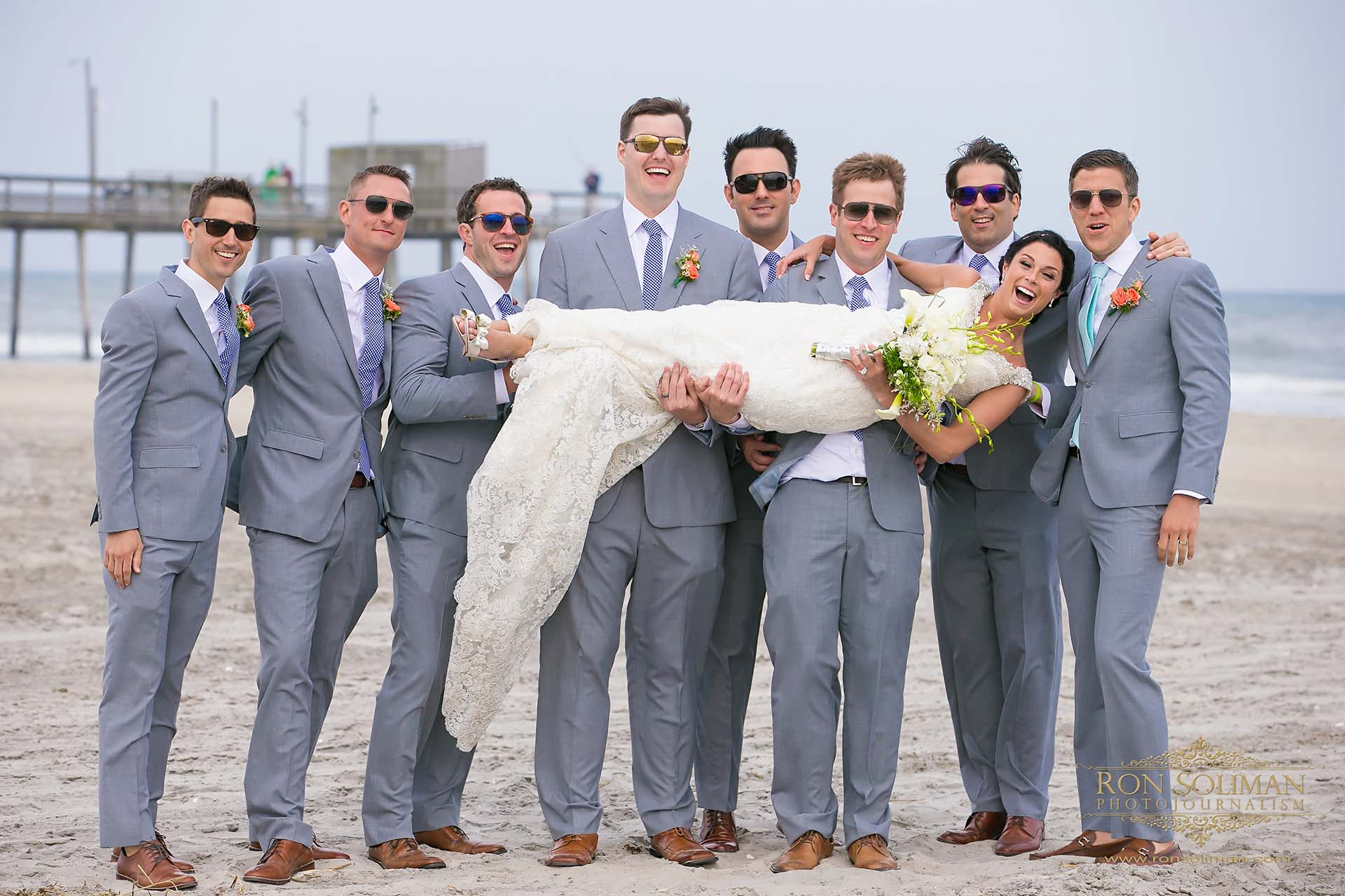 Avalon Yacht Club Wedding 33