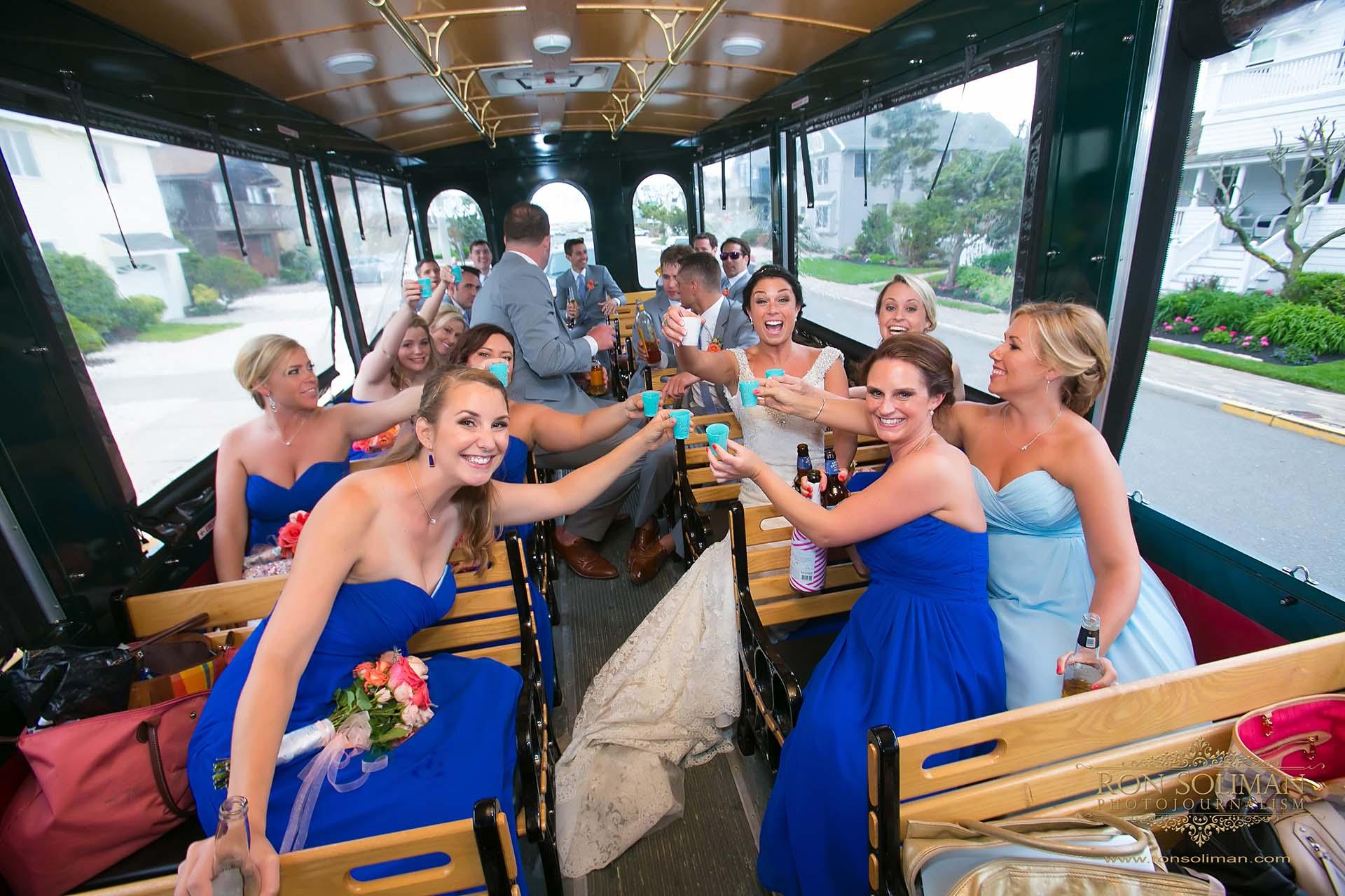 Avalon Yacht Club Wedding 34