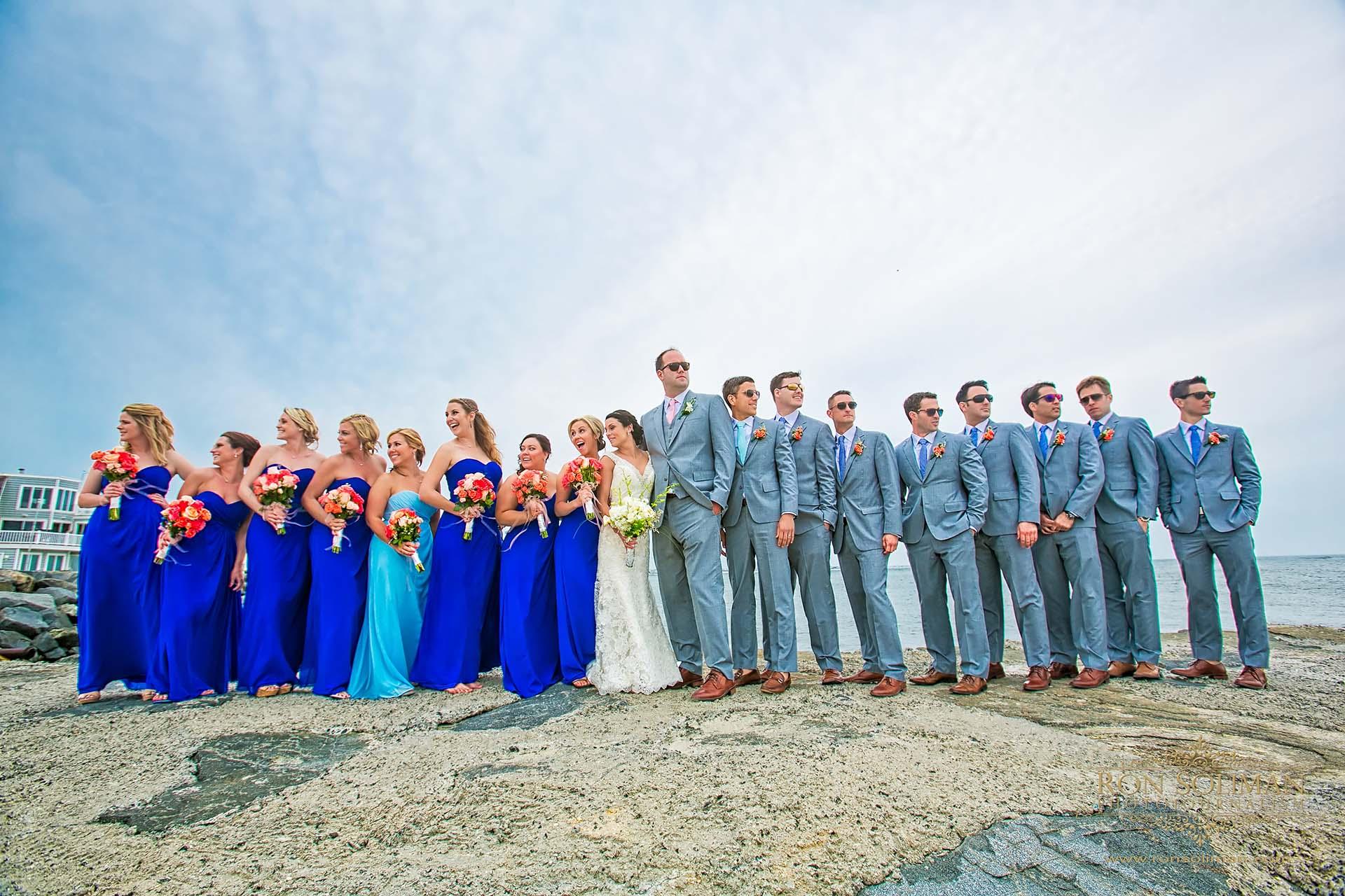 Avalon Yacht Club Wedding 35