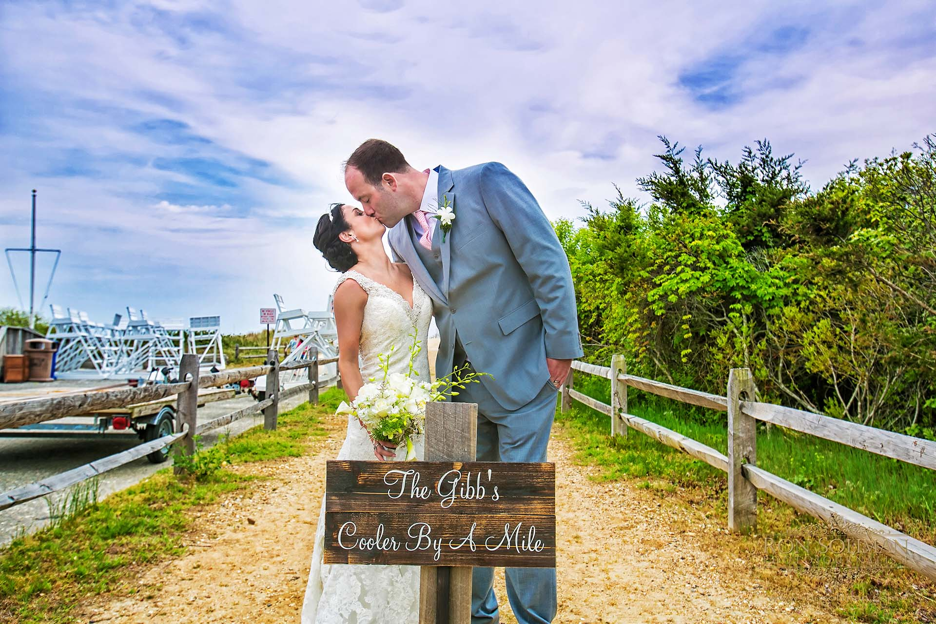 Avalon Yacht Club Wedding 37
