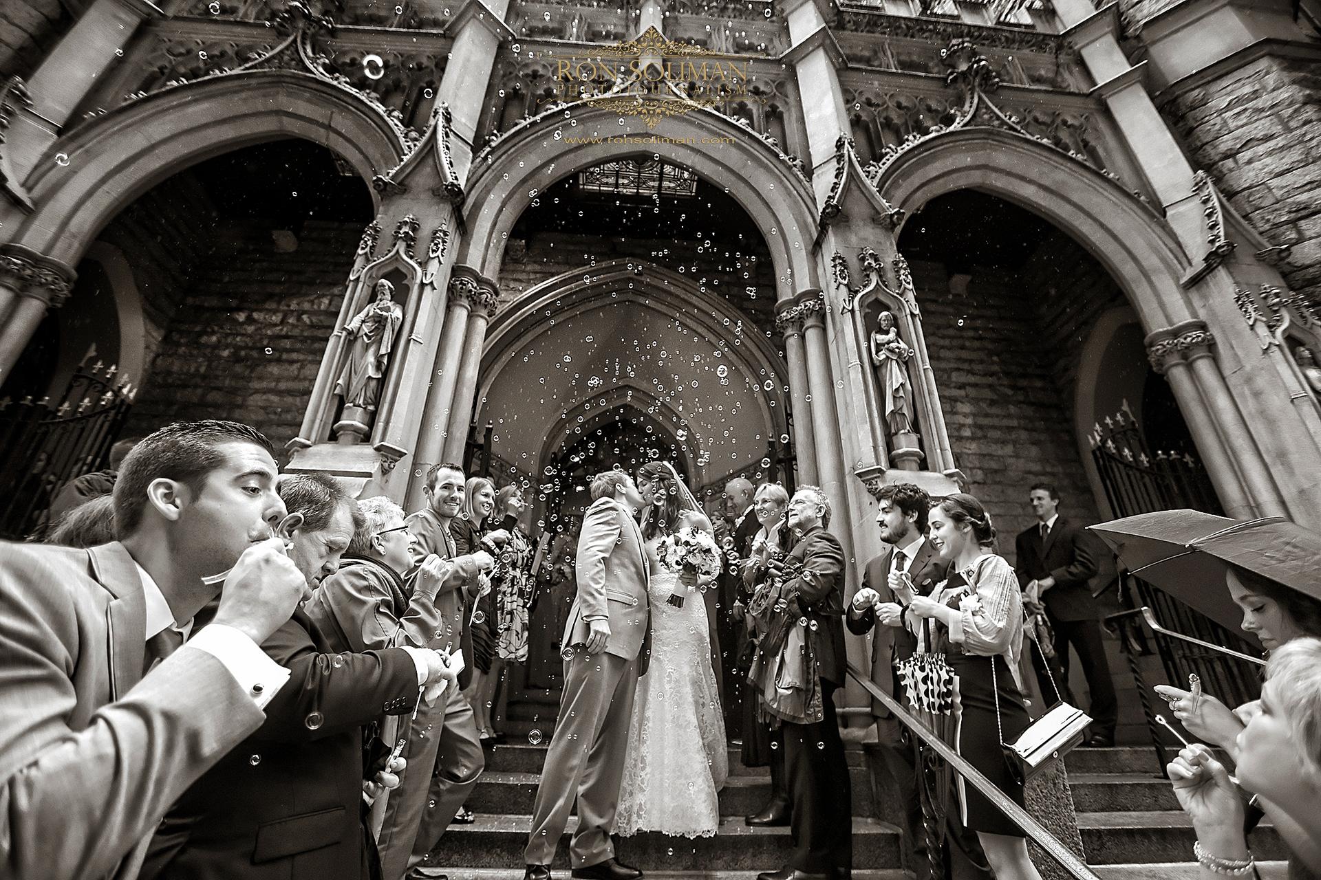 The Downtown Club Wedding | Jennifer + Thomas