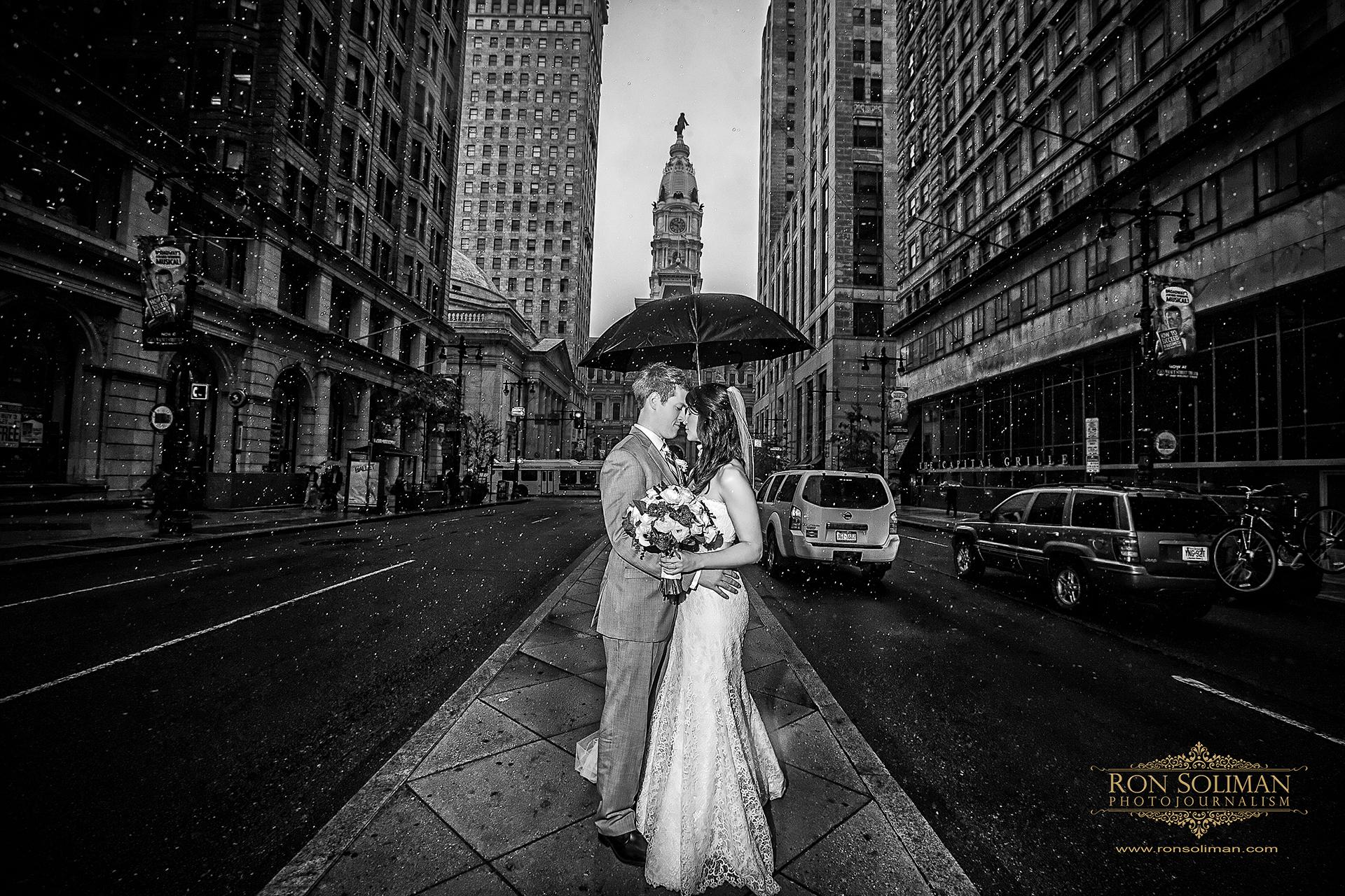 Downtown Club Wedding 21