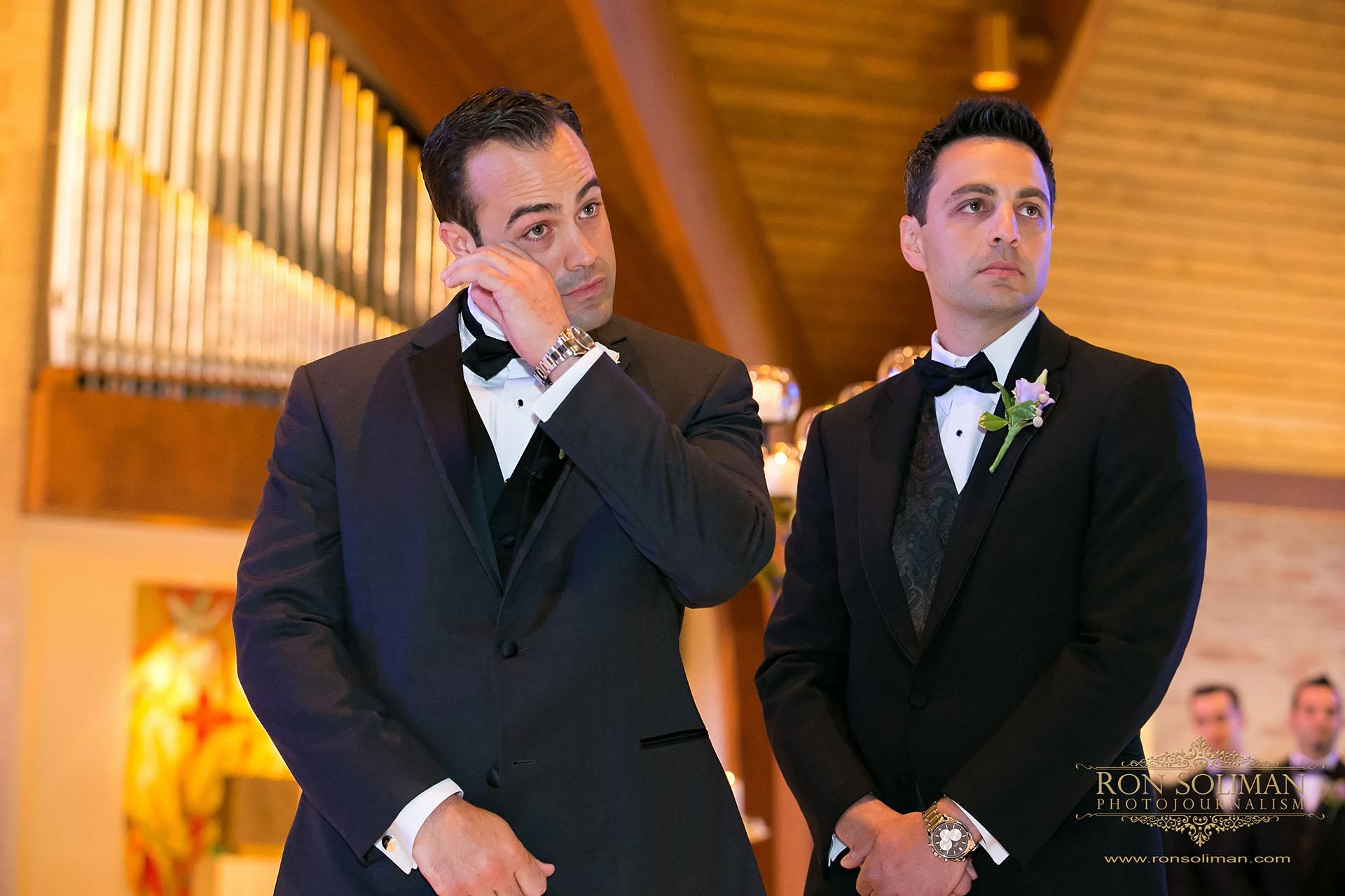 FLORENTINE GARDENS WEDDING 18