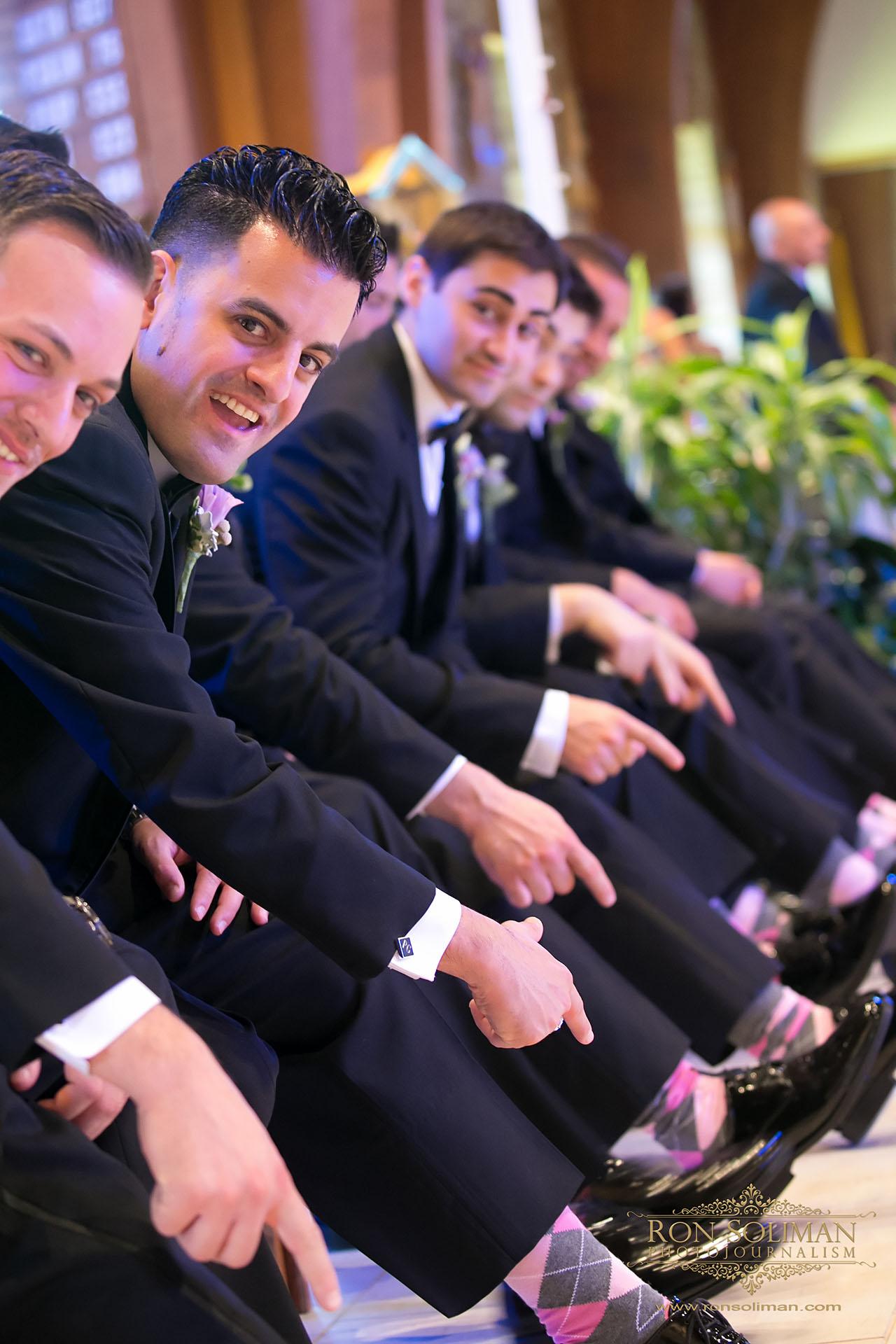 FLORENTINE GARDENS WEDDING 28