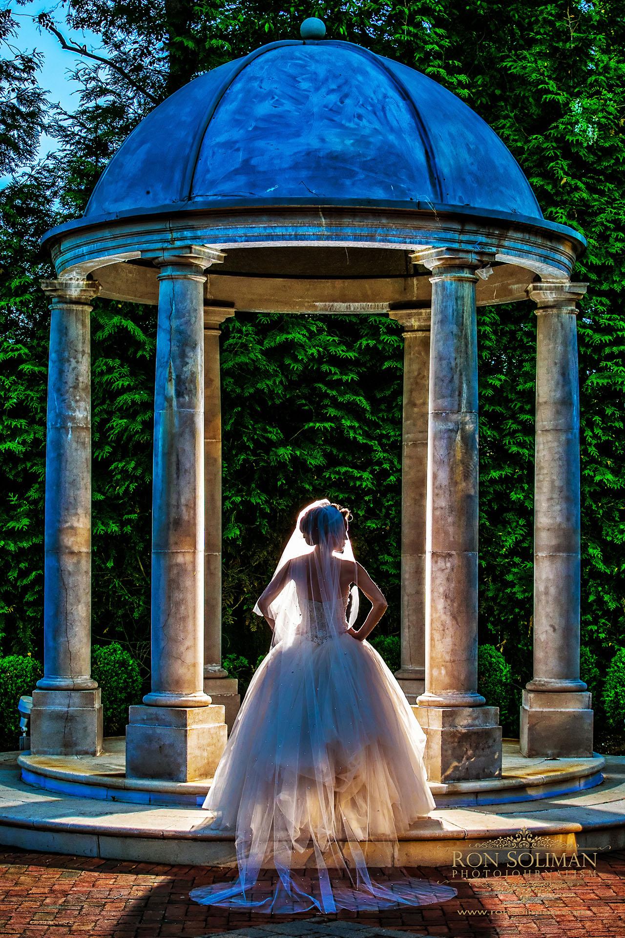 FLORENTINE GARDENS WEDDING 34