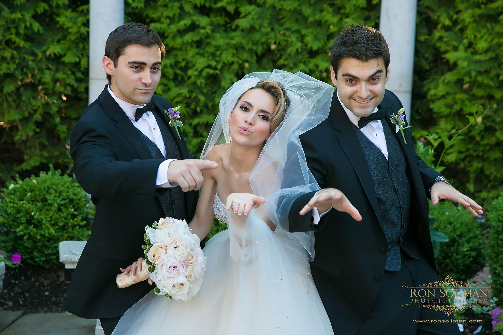 FLORENTINE GARDENS WEDDING 38