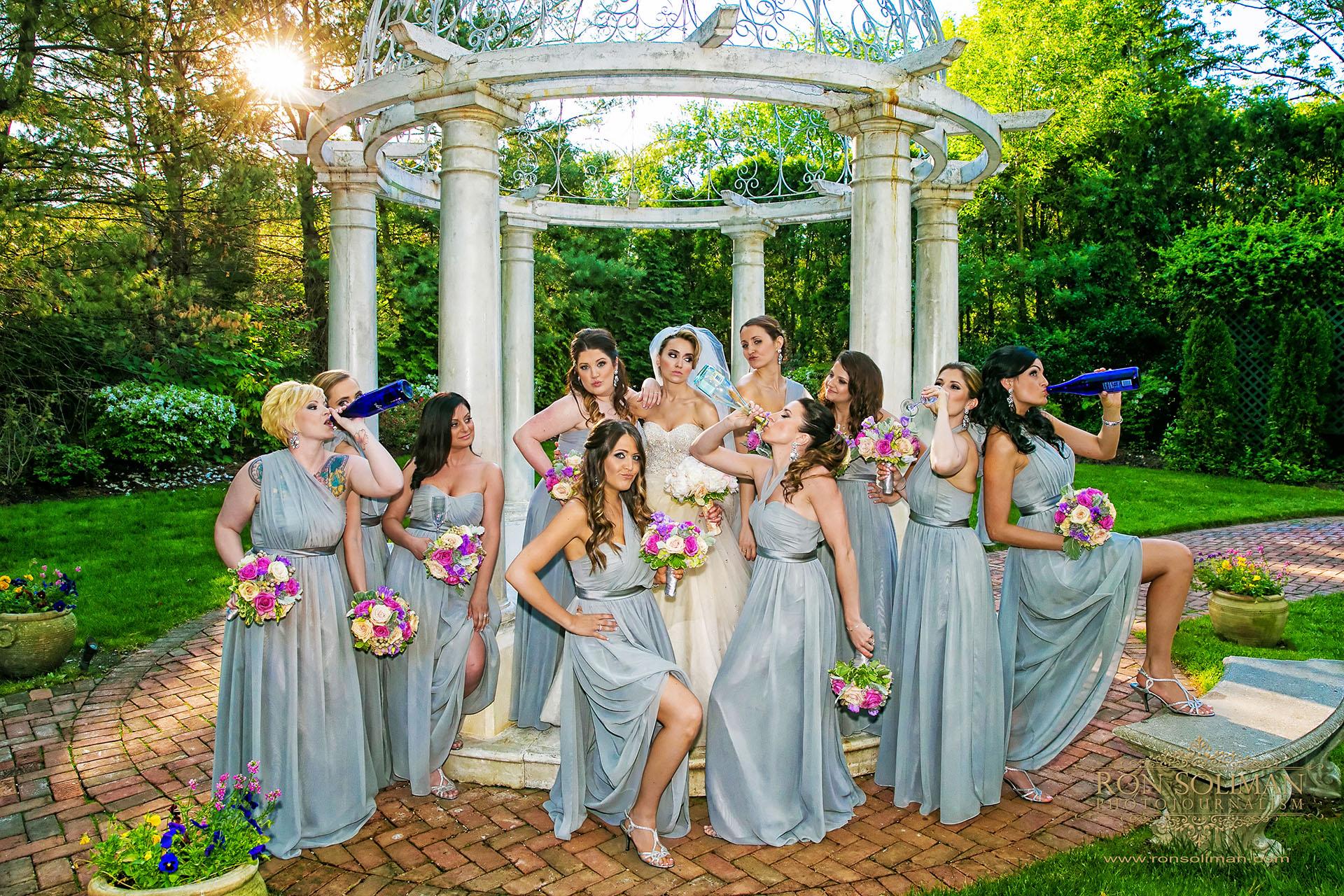FLORENTINE GARDENS WEDDING 42