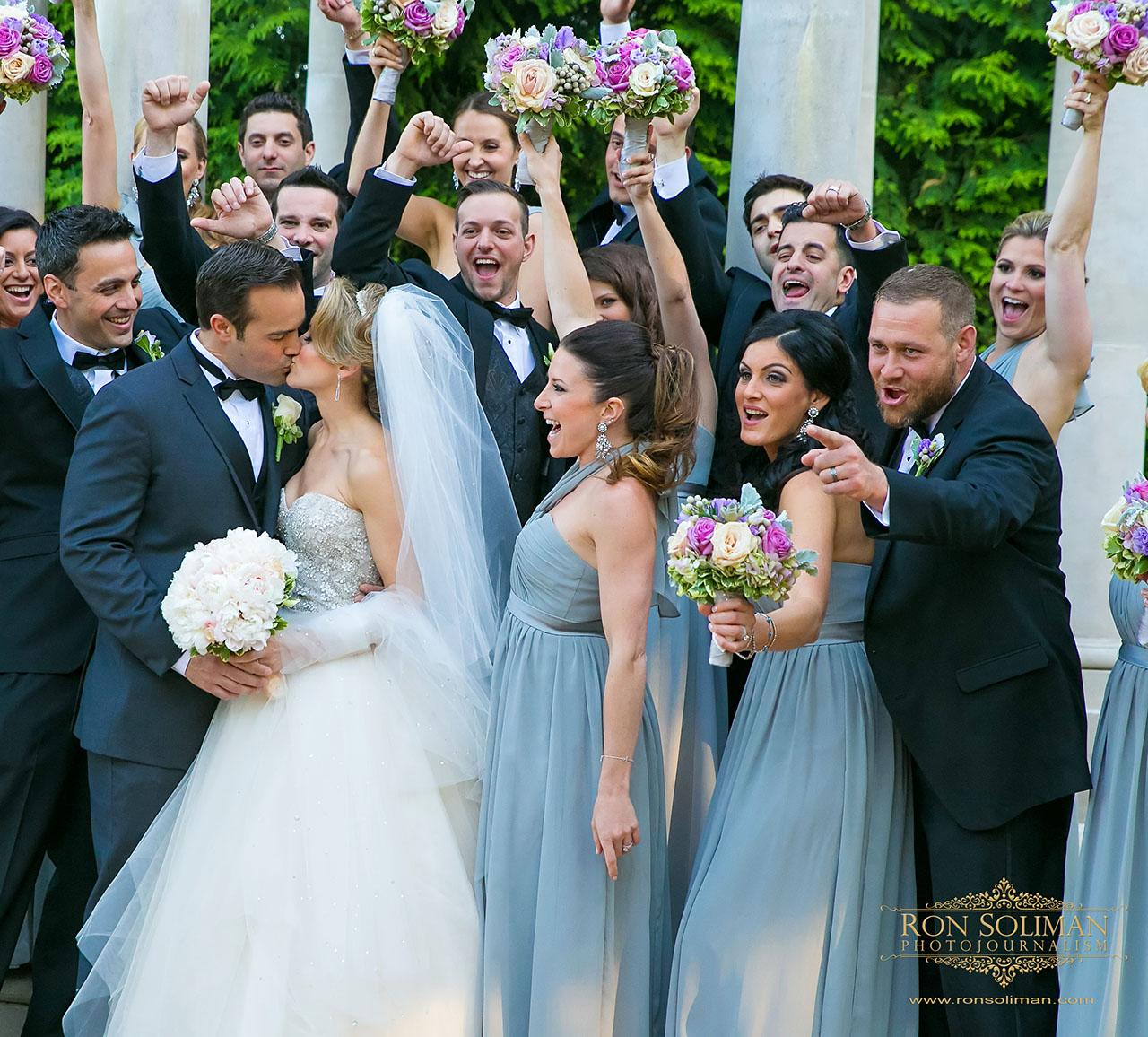 FLORENTINE GARDENS WEDDING 43