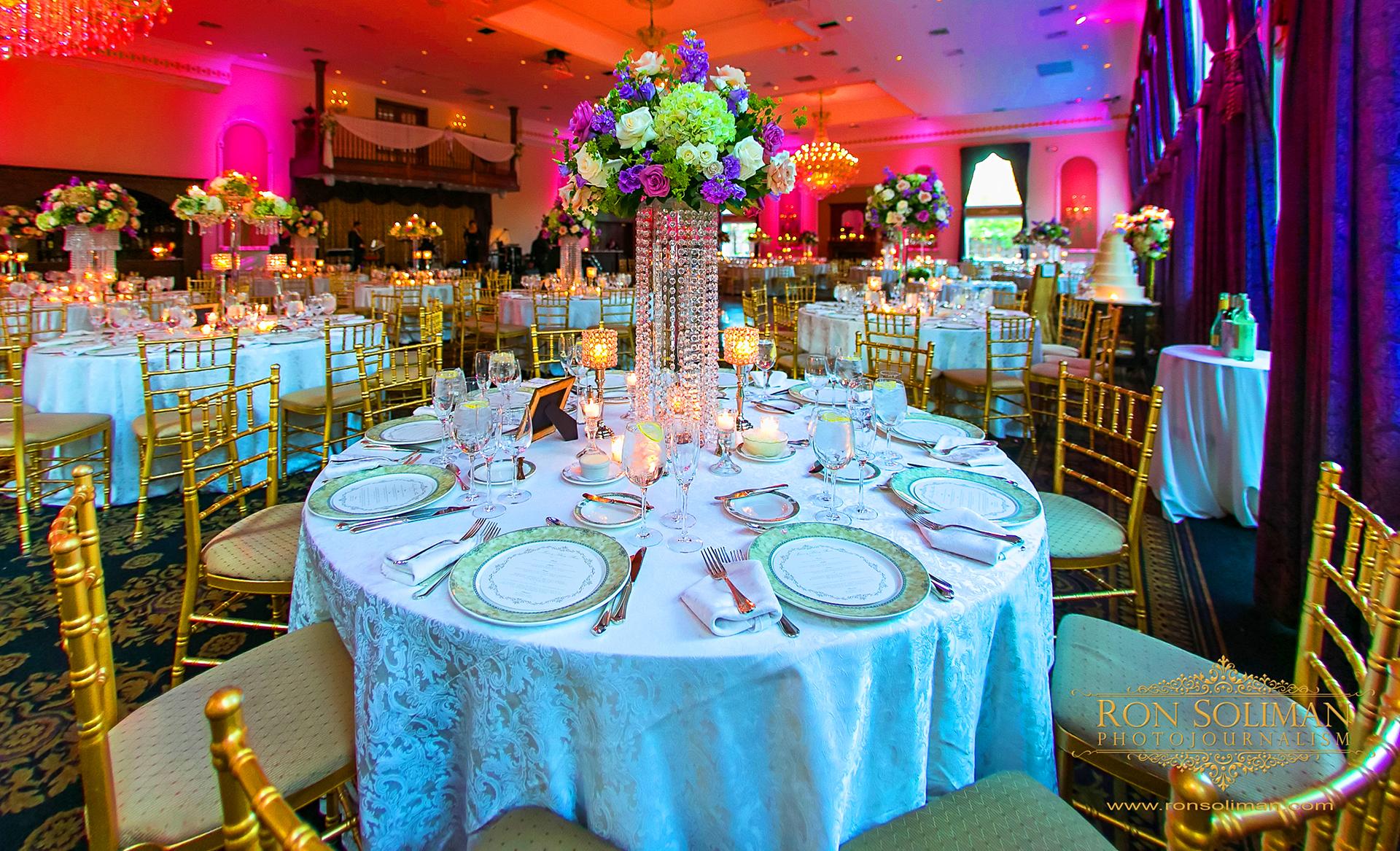 FLORENTINE GARDENS WEDDING 45