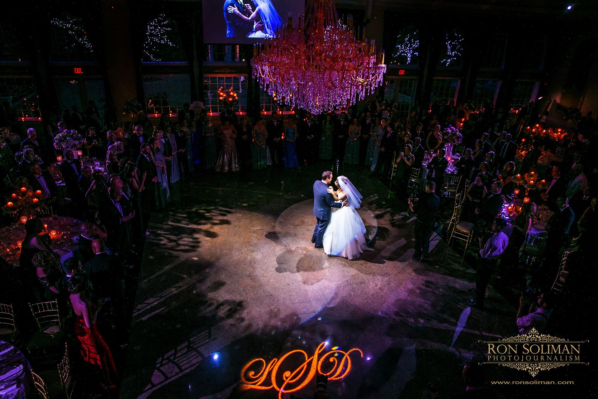 FLORENTINE GARDENS WEDDING 46