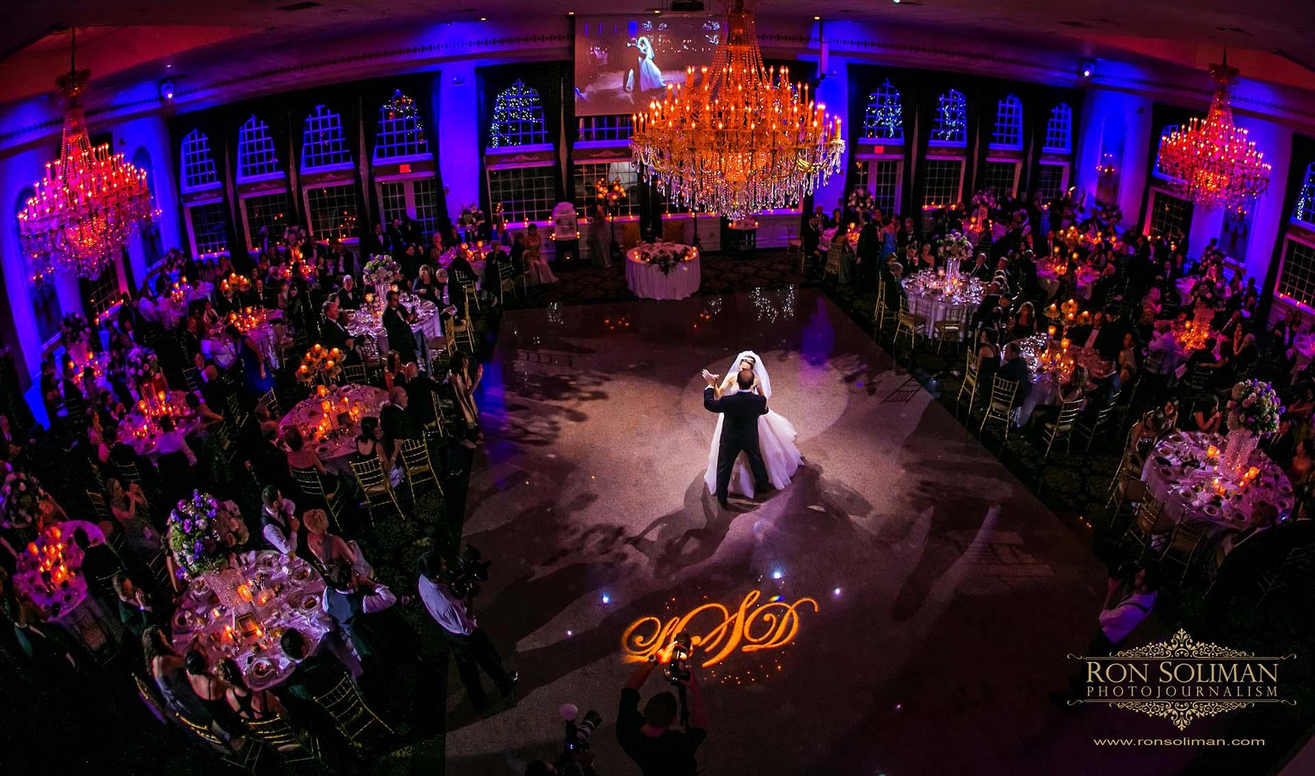 FLORENTINE GARDENS WEDDING 49
