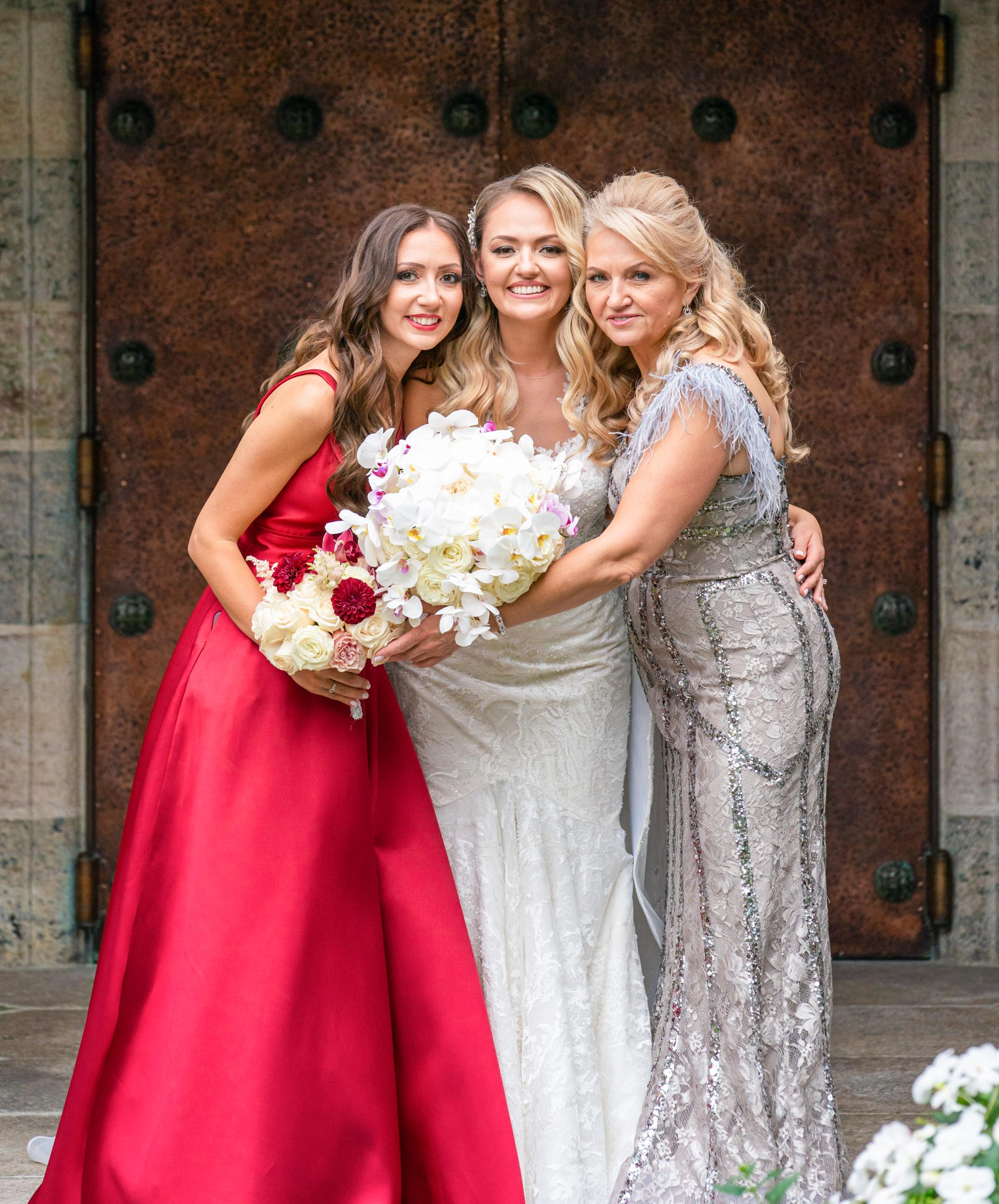 Mother's Day Bride Tribute